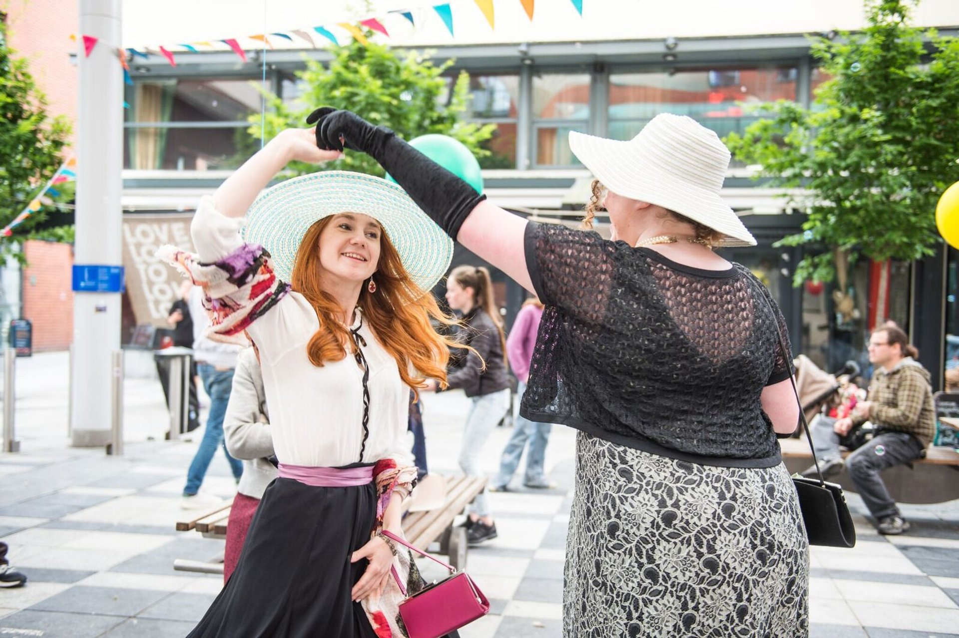 Best time to see Bloomsday Festival in Dublin 2020