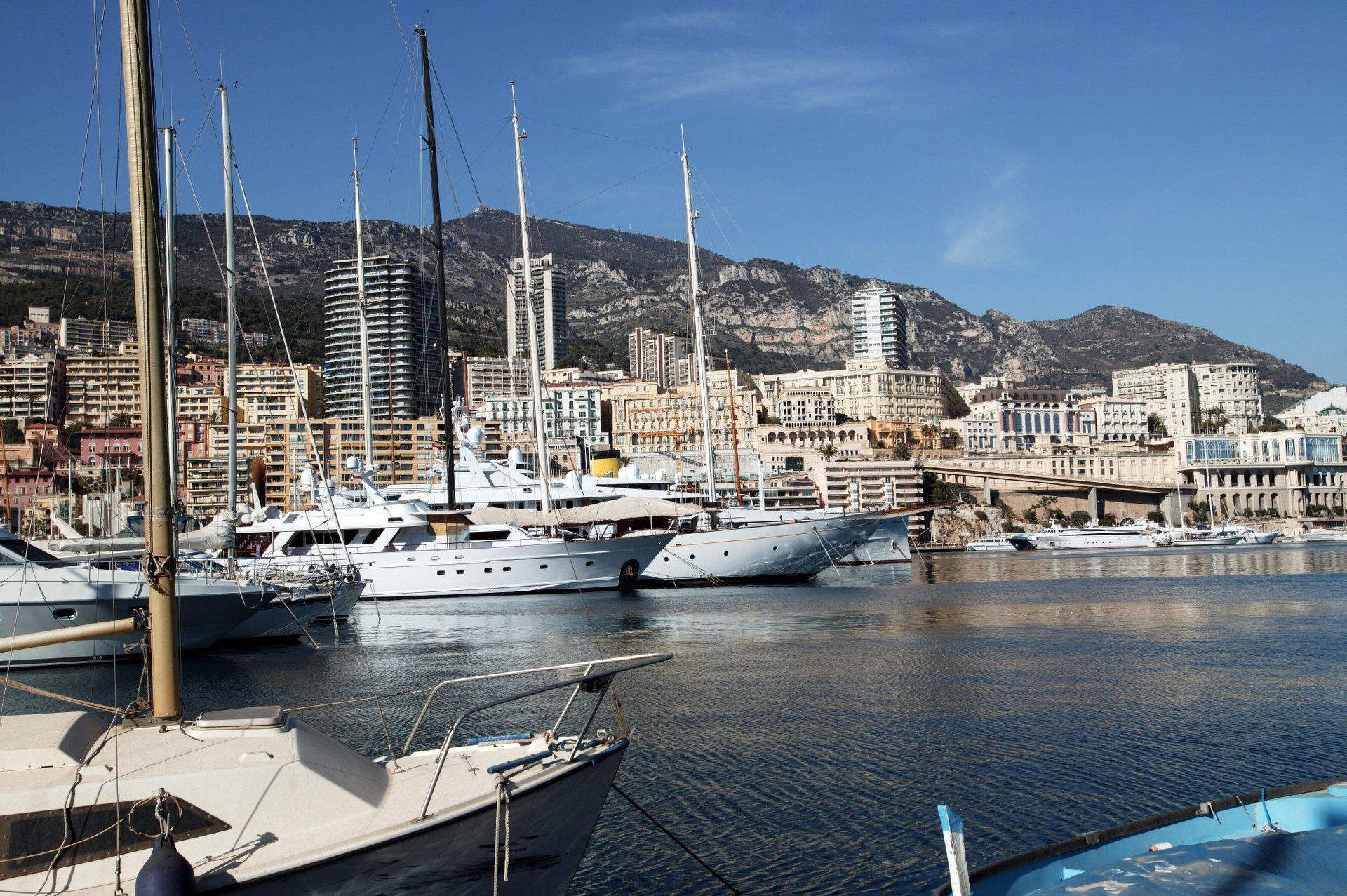 Sailing Season in Monaco - Best Time