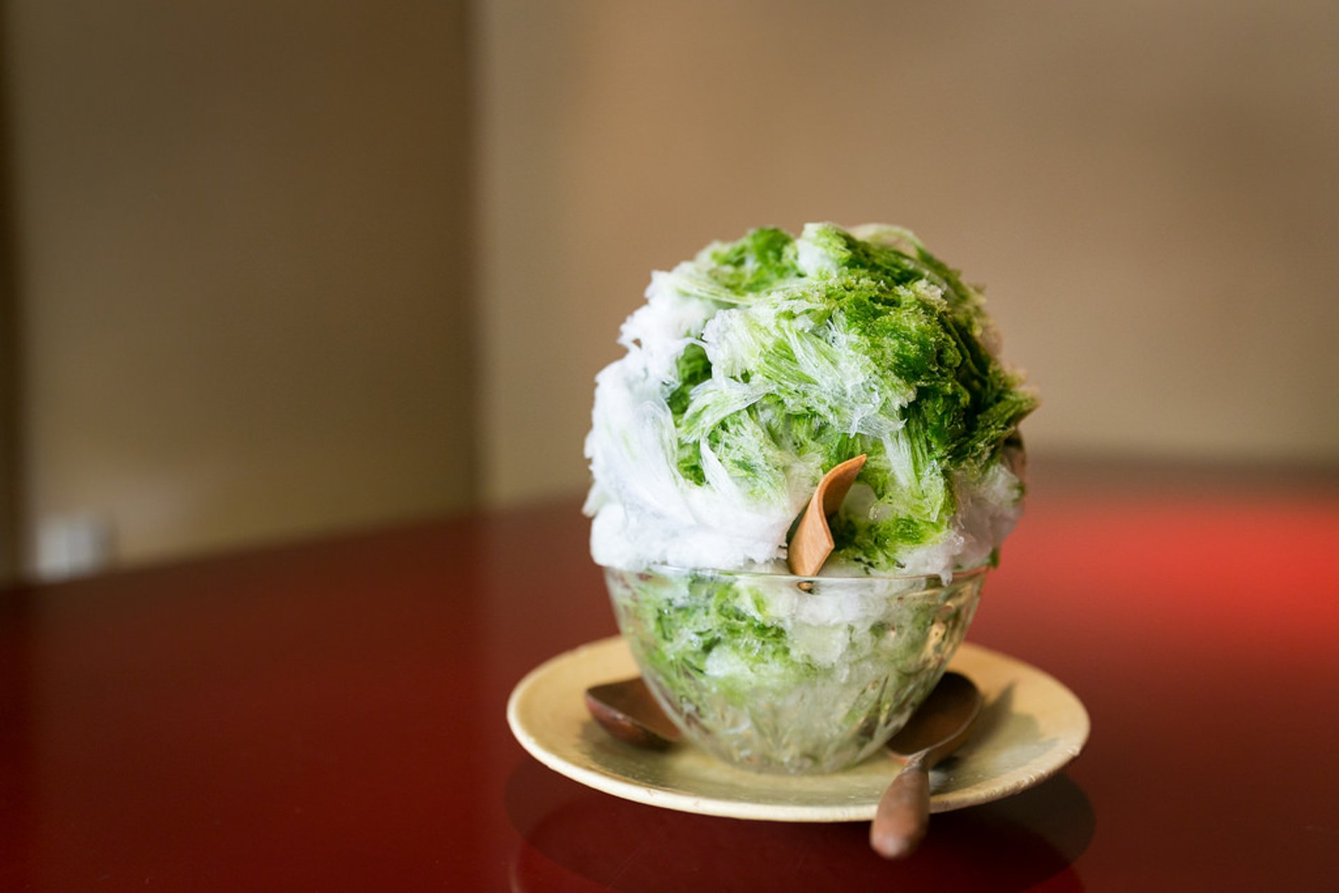 Kakigori or Shaved Ice in Japan - Best Season 2020