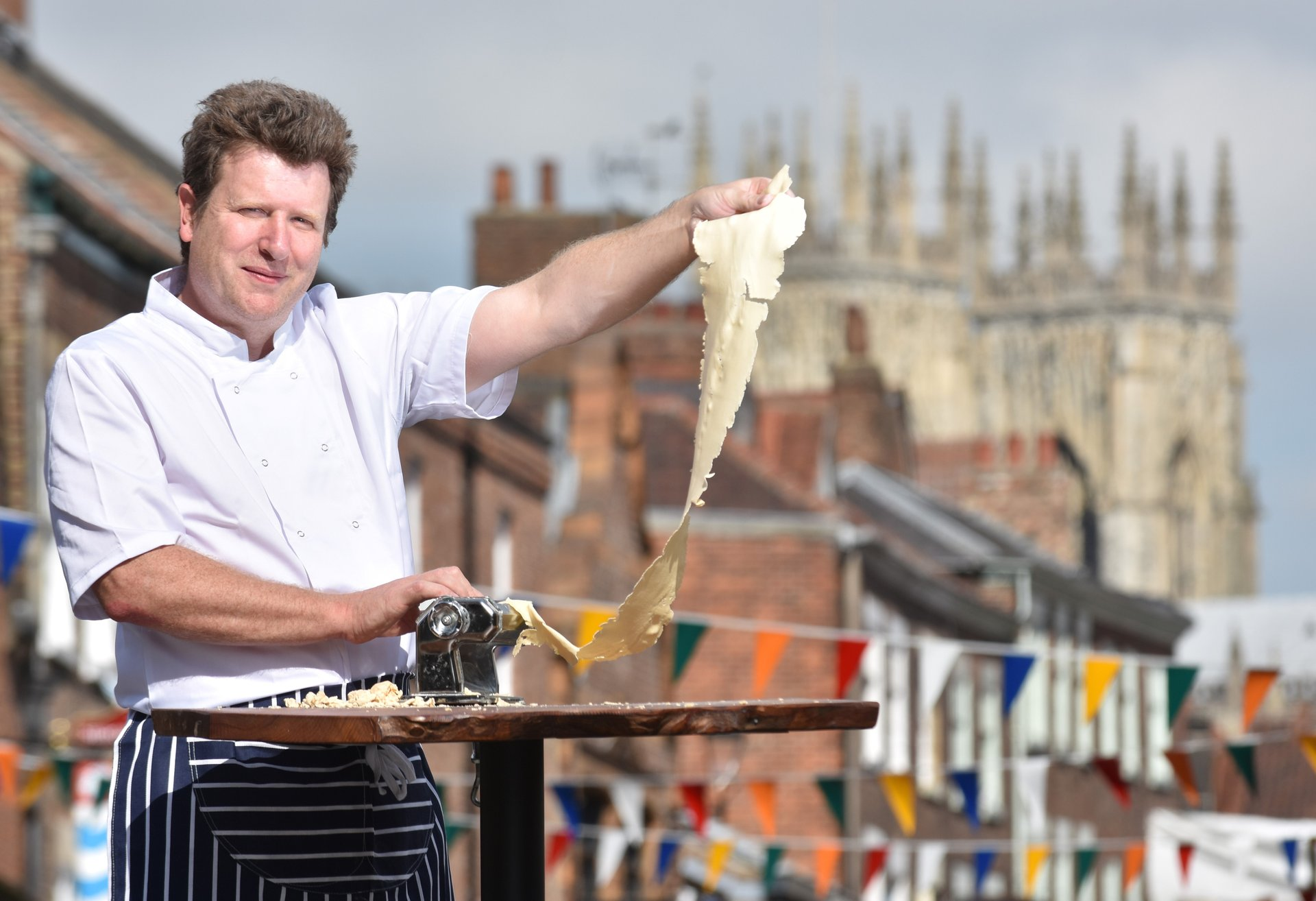 York Food Festival in England - Best Season 2019