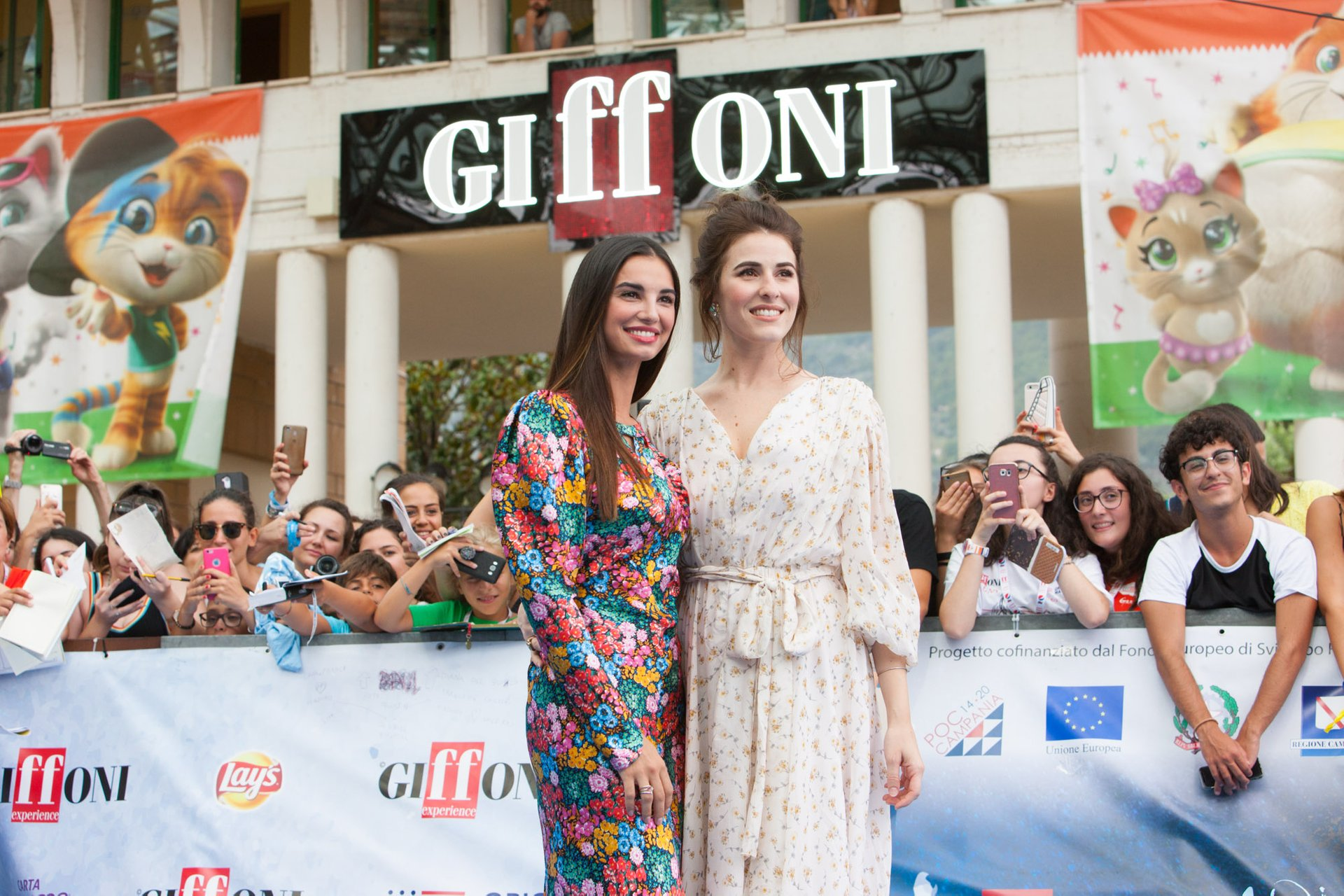Giffoni Film Festival in Italy 2020 - Best Time