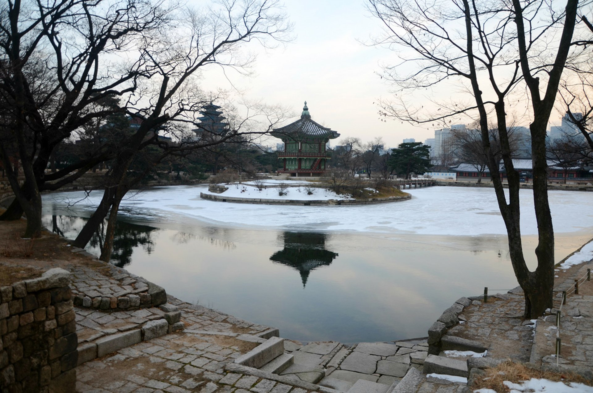 Winter in Seoul - Best Season 2020