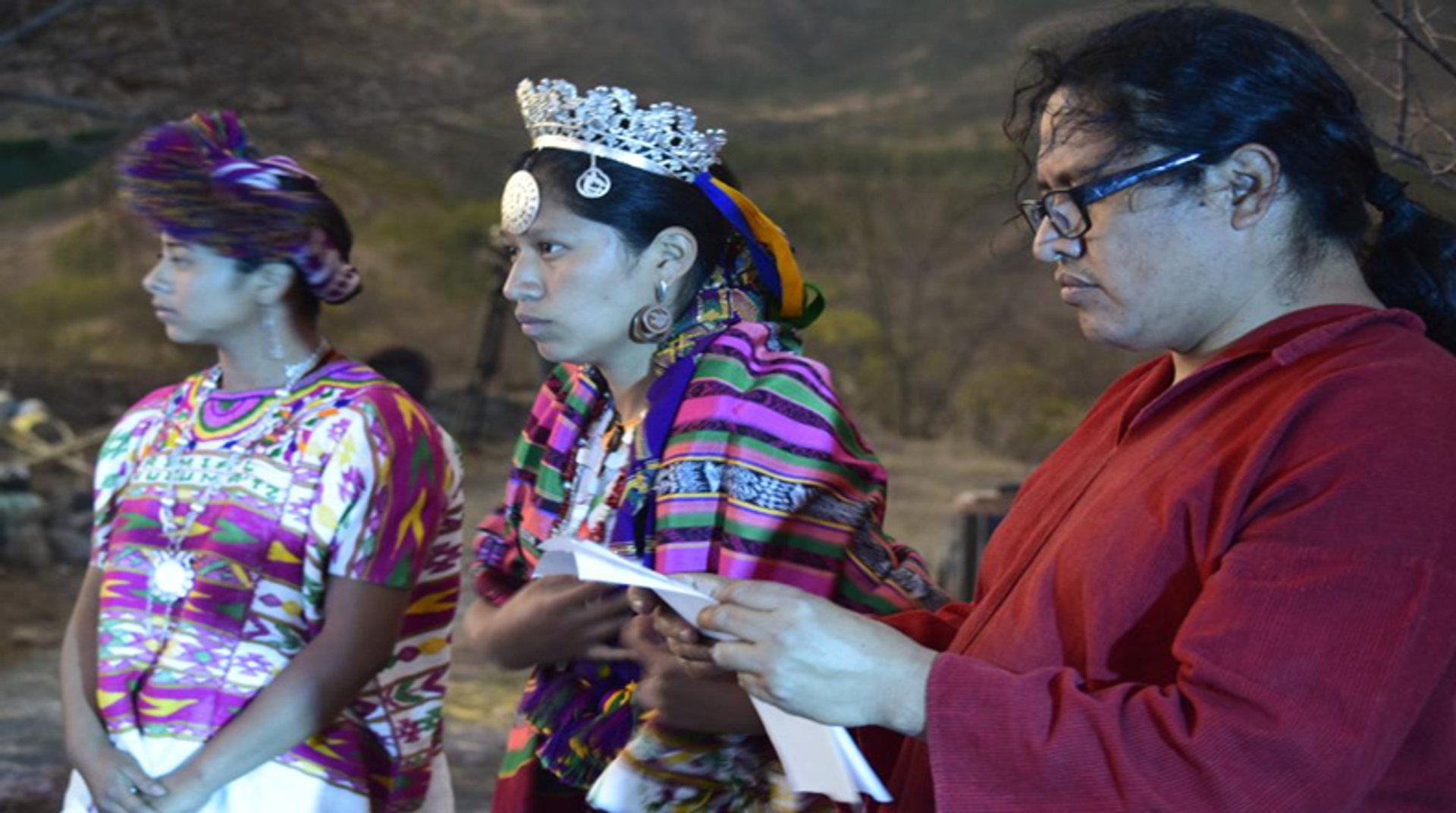 Mayan New Year in Guatemala - Best Season 2020
