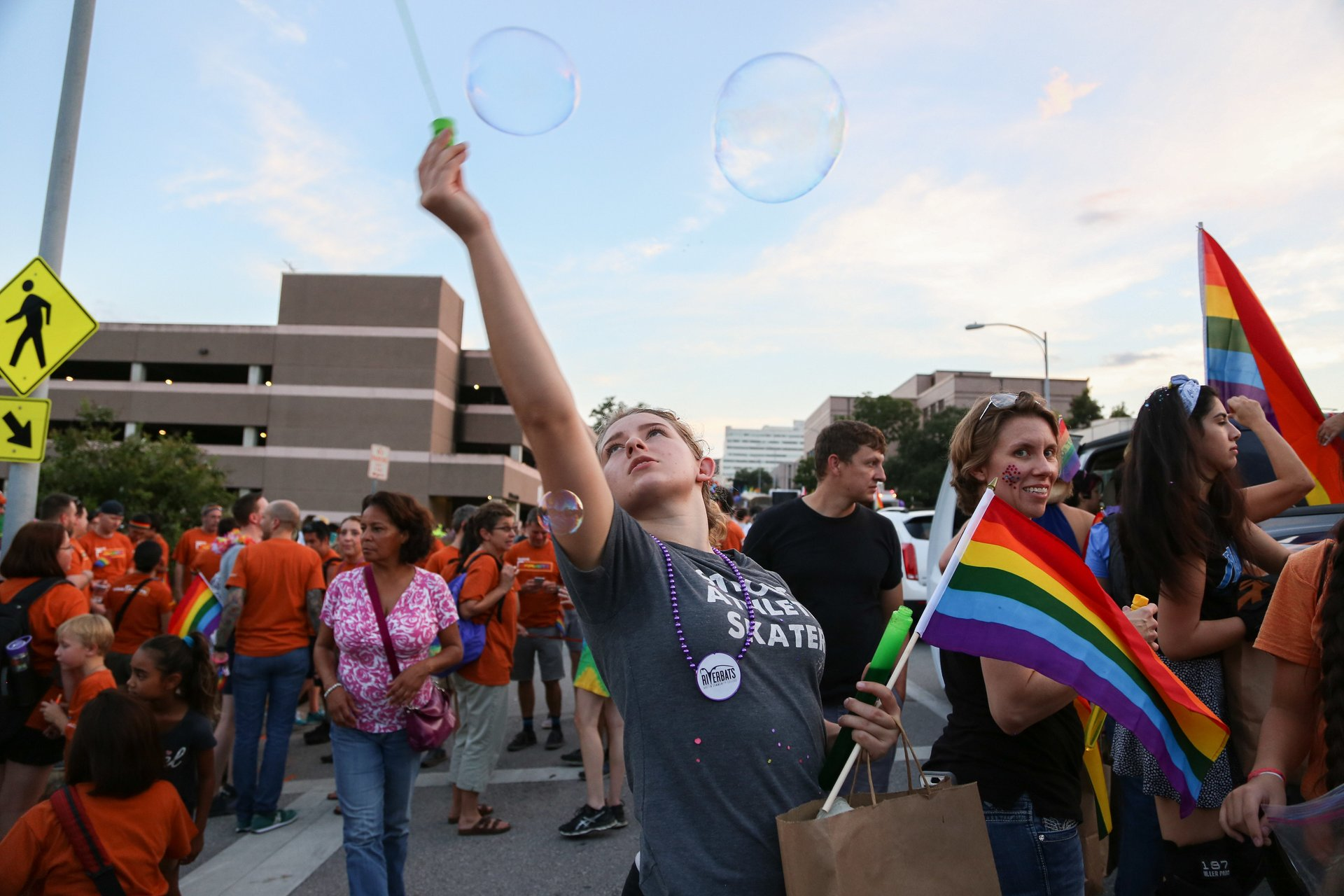 Best time for Austin Pride in Texas 2020