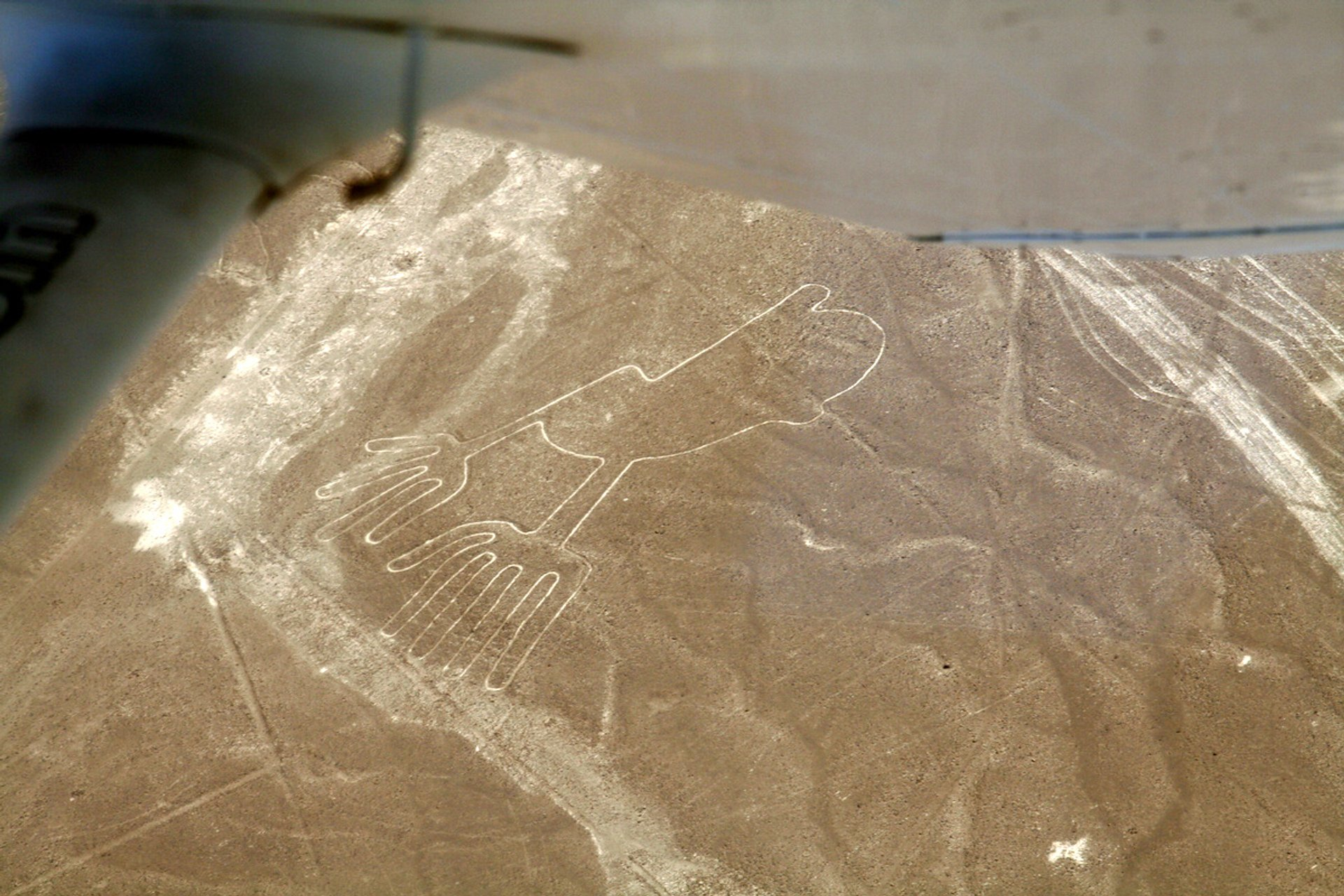 Flying over the Nazca Lines during the Dry Months in Peru 2020 - Best Time