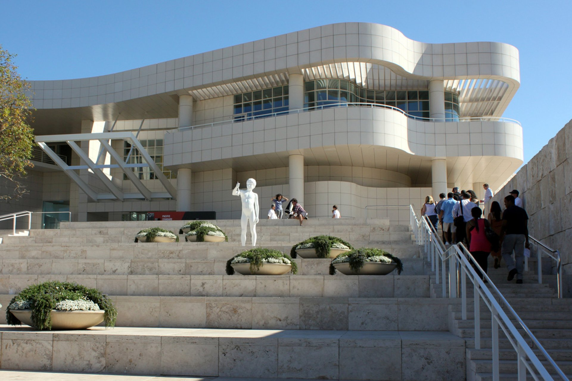 J. Paul Getty Museum 2019