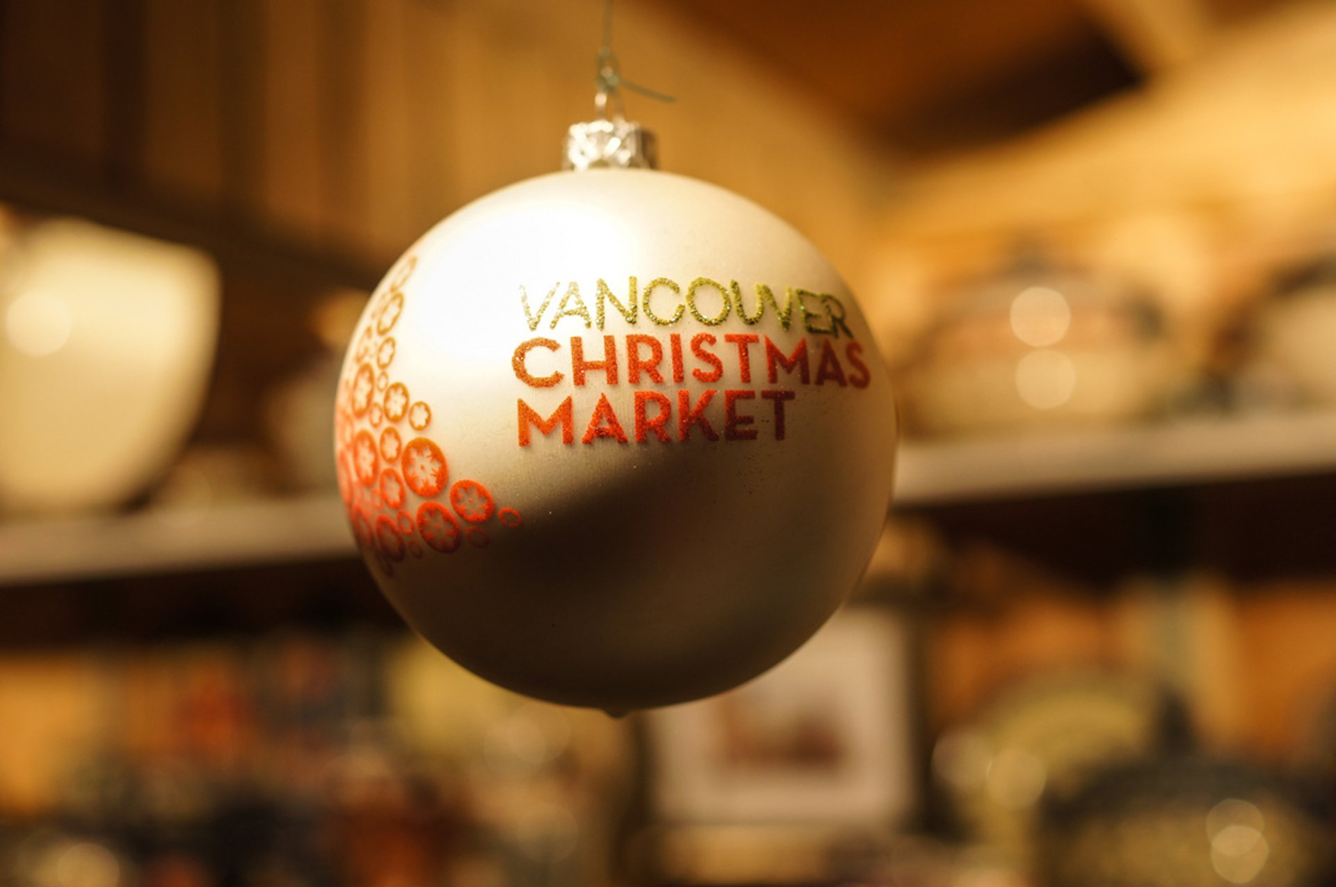 Best time to see Vancouver Christmas Market in Vancouver 2020