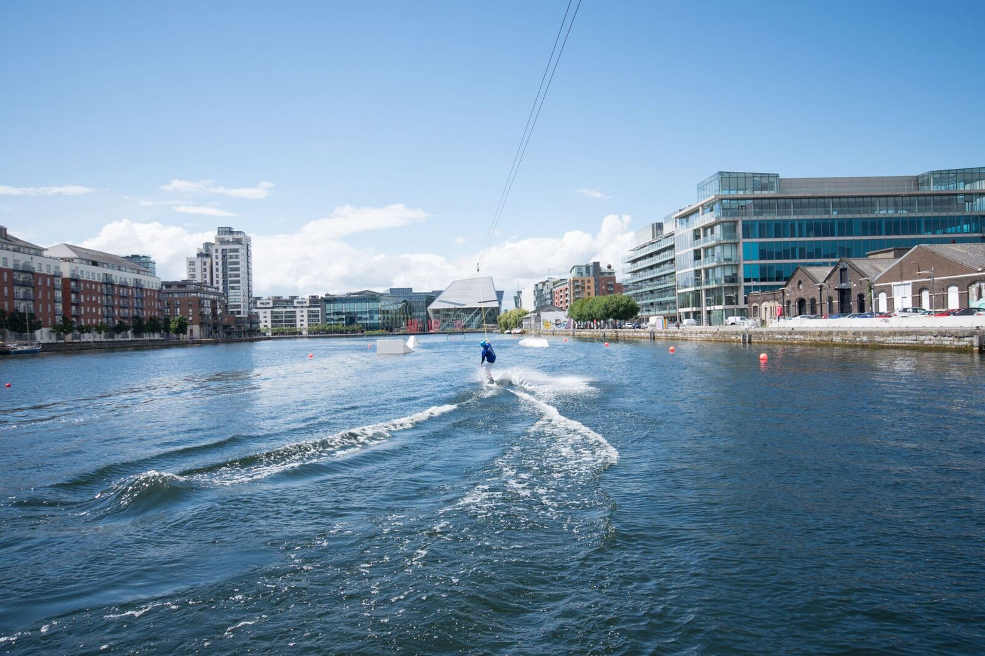Wakedock in Dublin - Best Season 2019