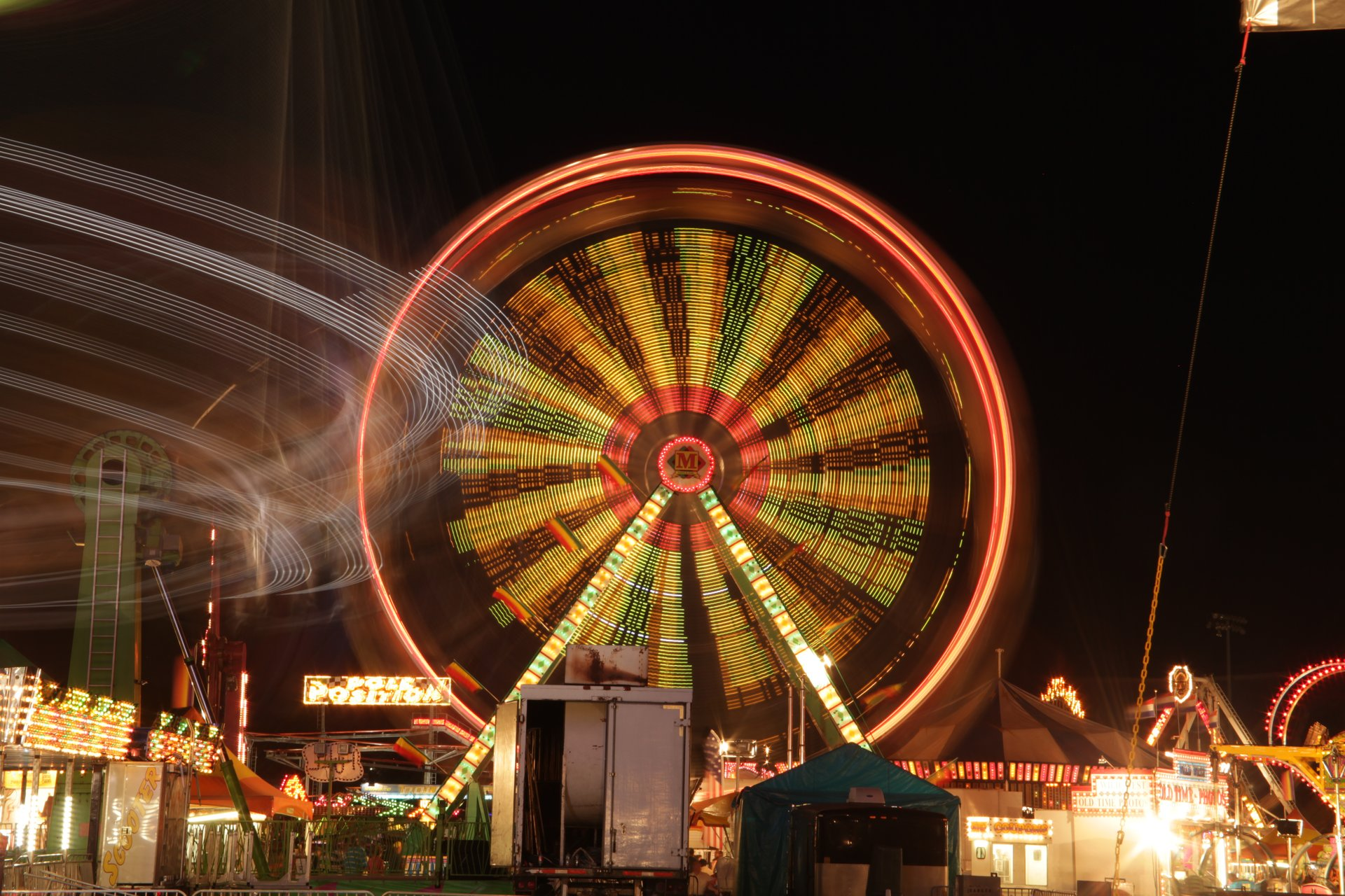 Best time for State Fair of Louisiana in Louisiana 2020