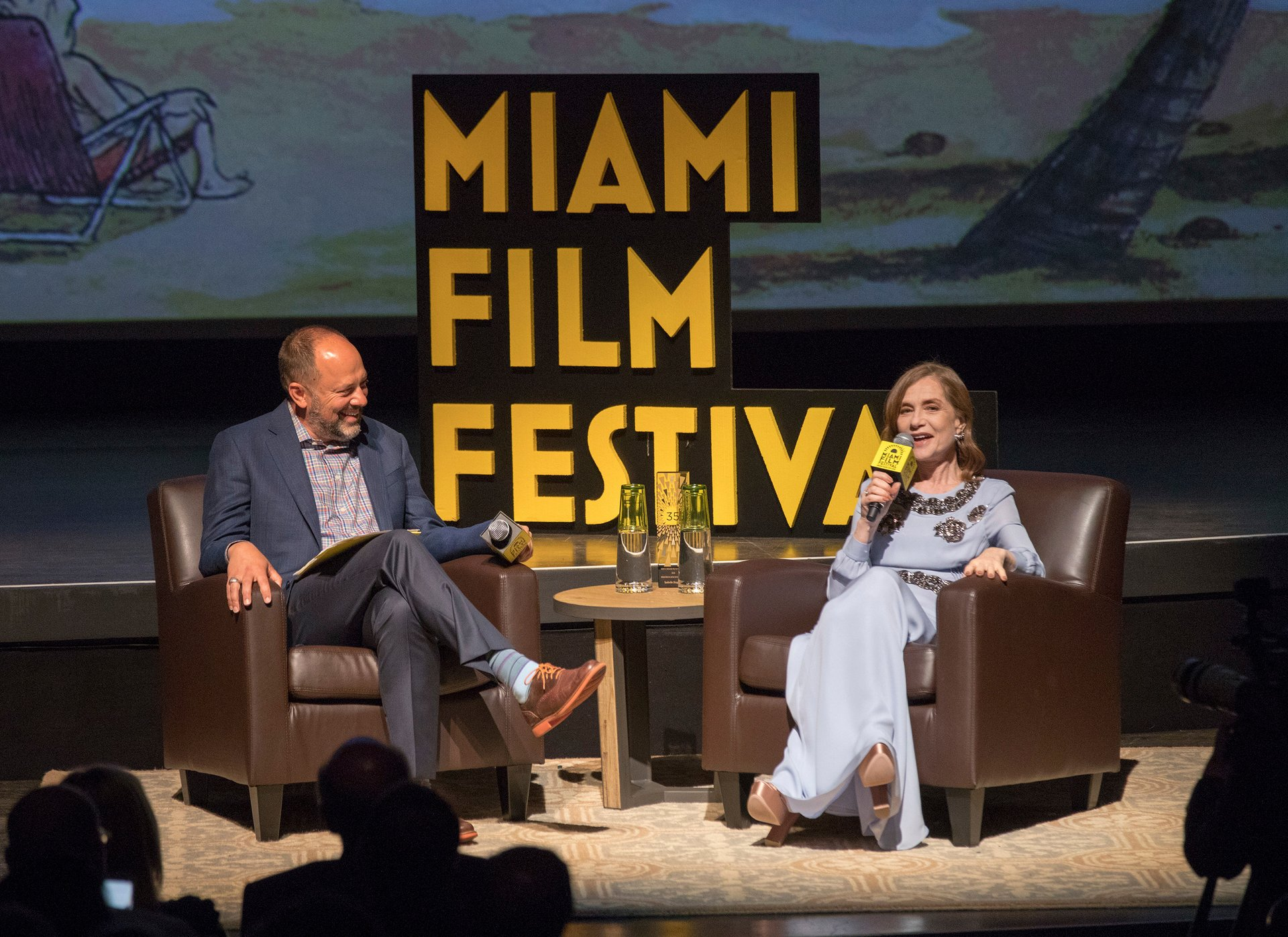 Miami Film Festival in Miami 2020 - Best Time