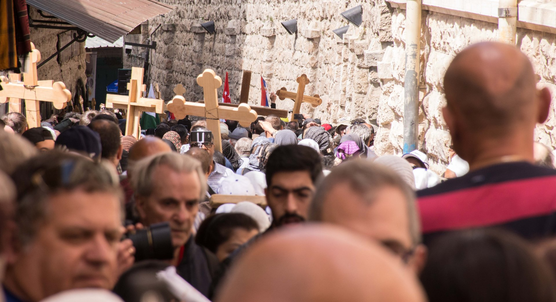Holy Week & Easter in Jerusalem 2020 - Best Time