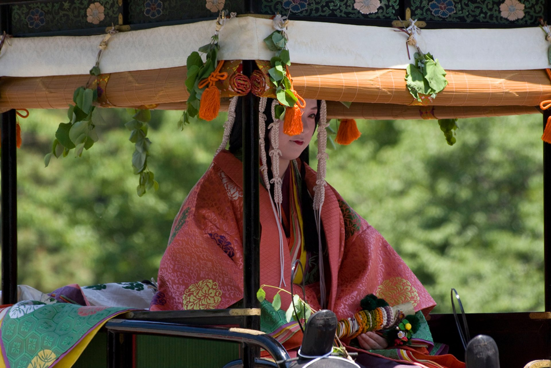 Aoi Matsuri (Festival) in Kyoto - Best Season 2020