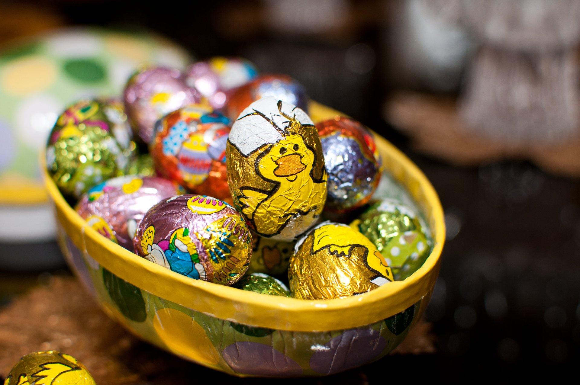 Easter in Sweden - Best Season 2020