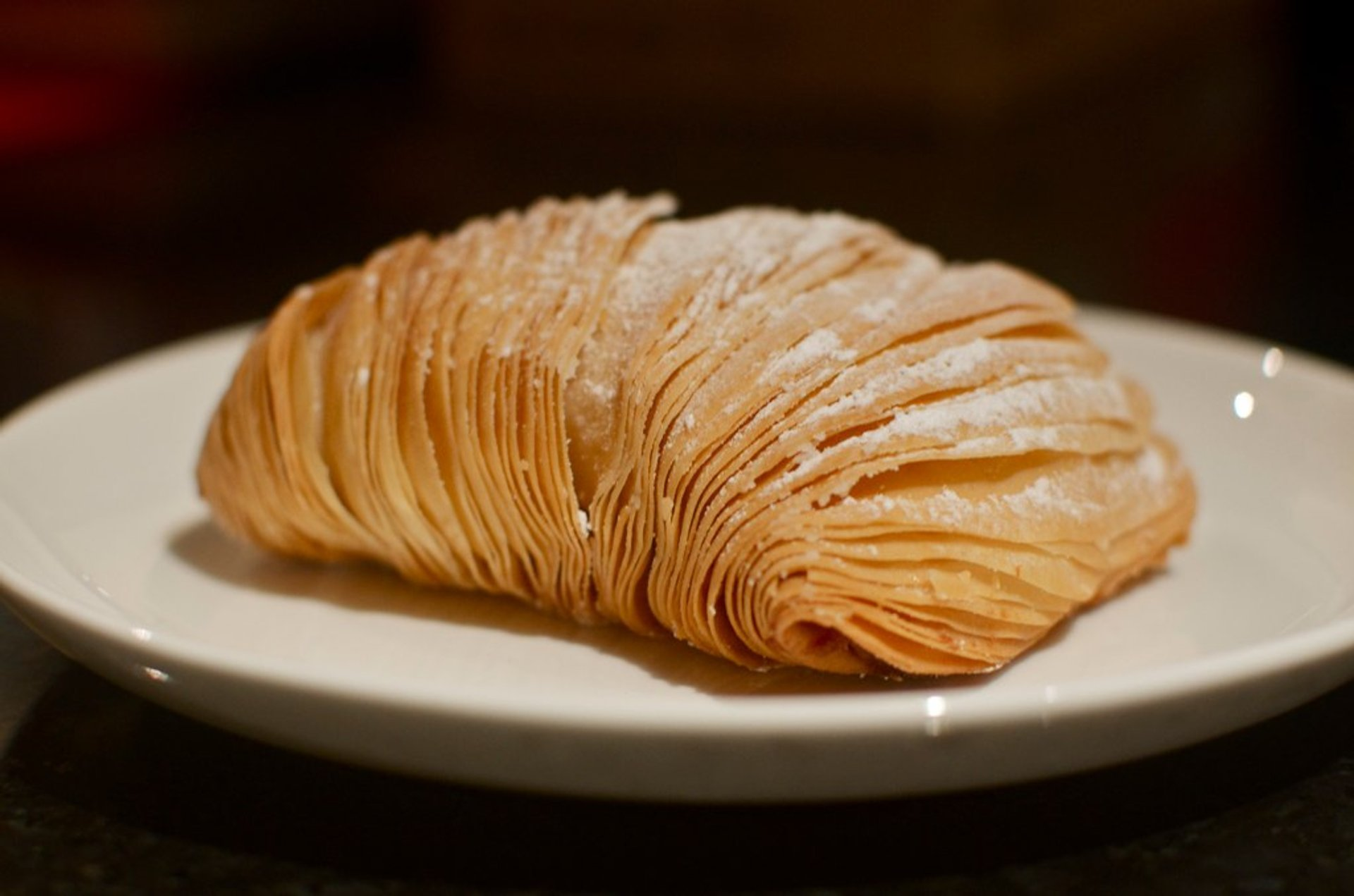 Sfogliatella Santa Rosa in Amalfi Coast 2020 - Best Time