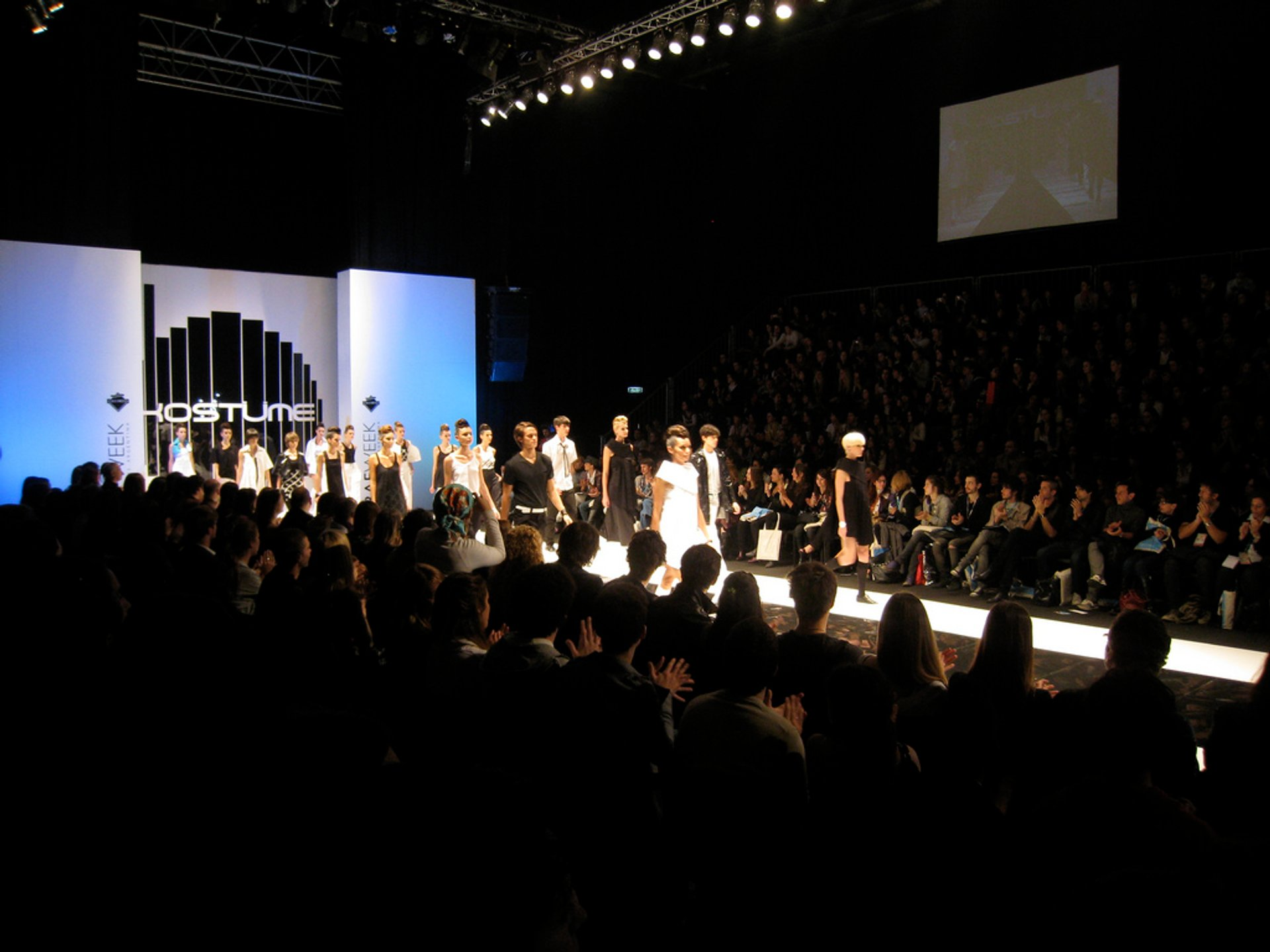 Buenos Aires Fashion Week (BAFWEEK) in Buenos Aires 2020 - Best Time