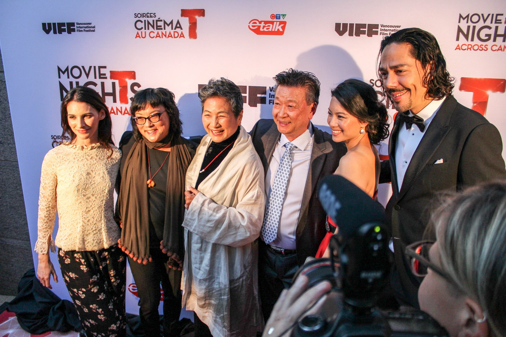 Best time to see Vancouver International Film Festival (VIFF) in Vancouver 2020
