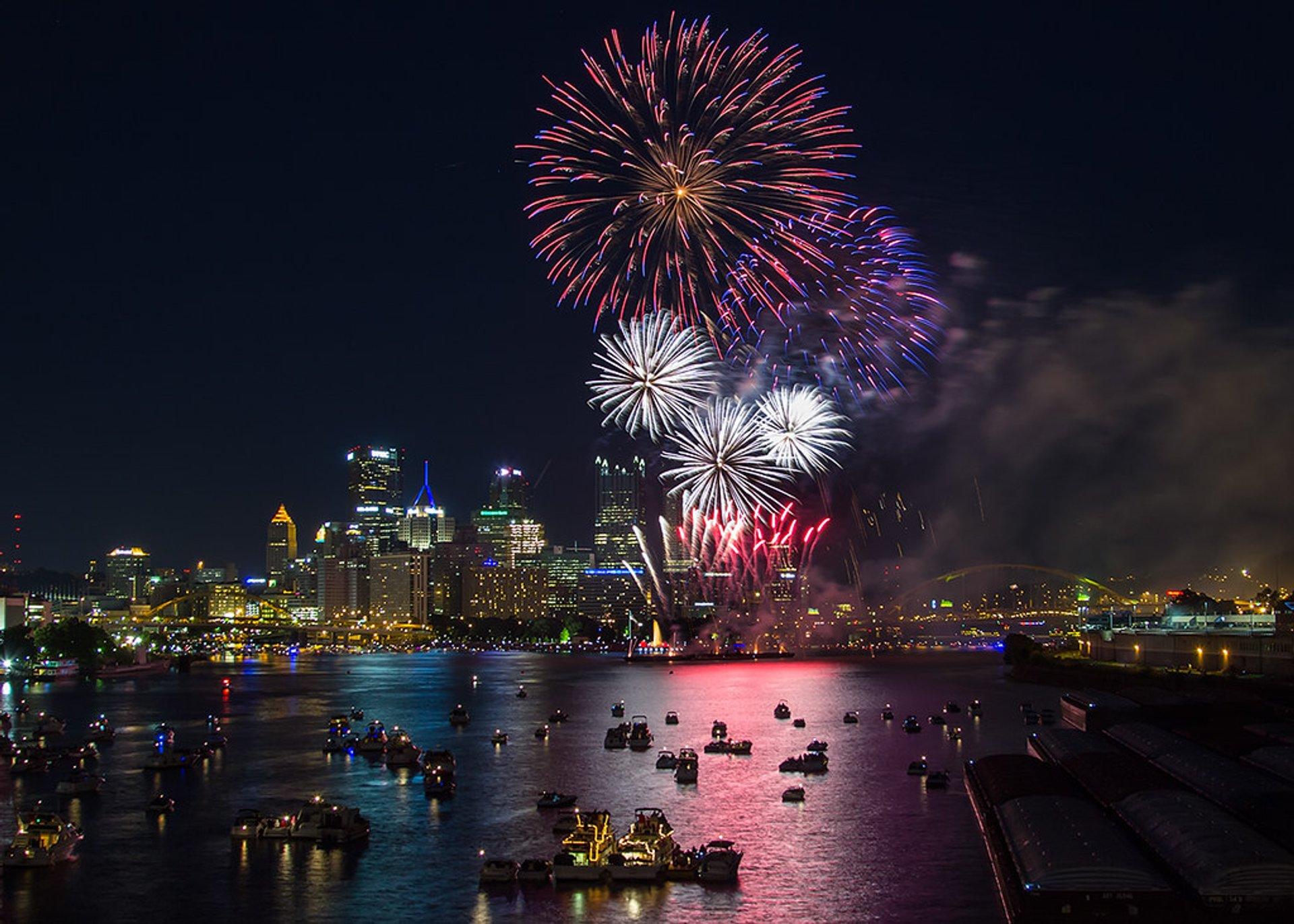 Pittsburgh 4th of July Celebration in Pittsburgh, PA 2020 - Best Time