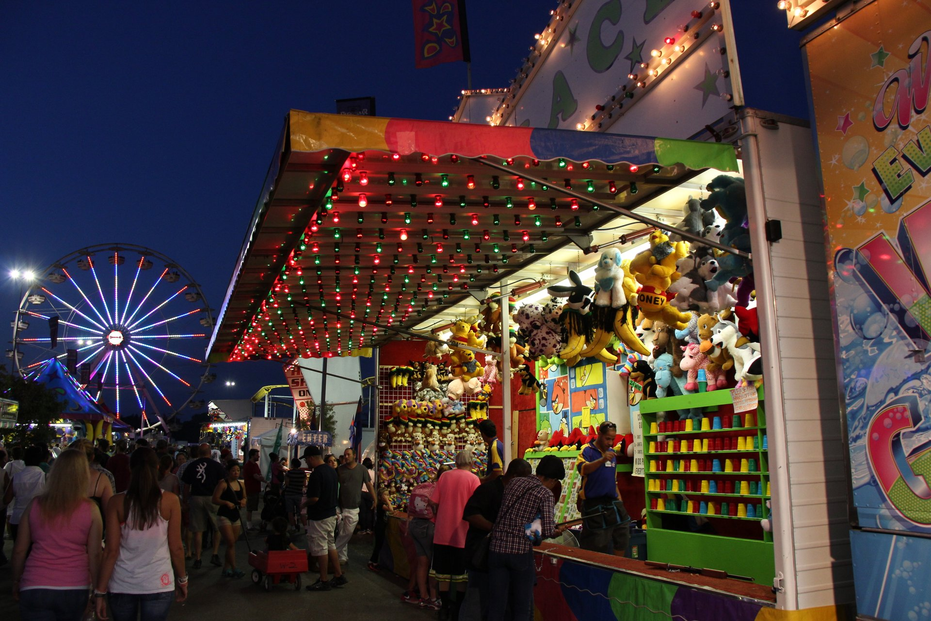 State Fair of Virginia in Virginia 2020 - Best Time