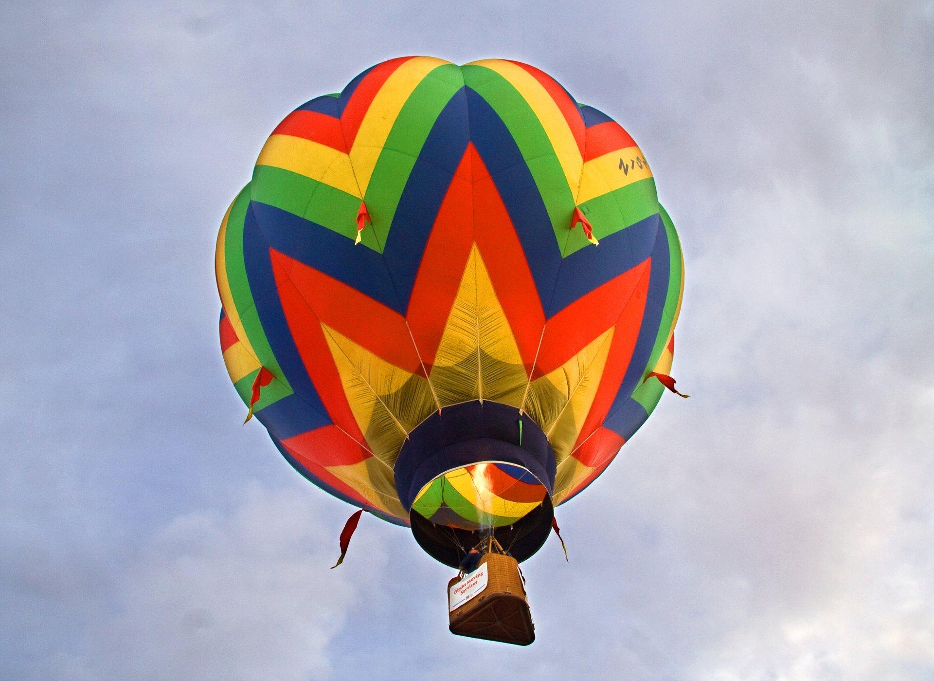 Arizona Balloon Classic in Arizona 2020 - Best Time