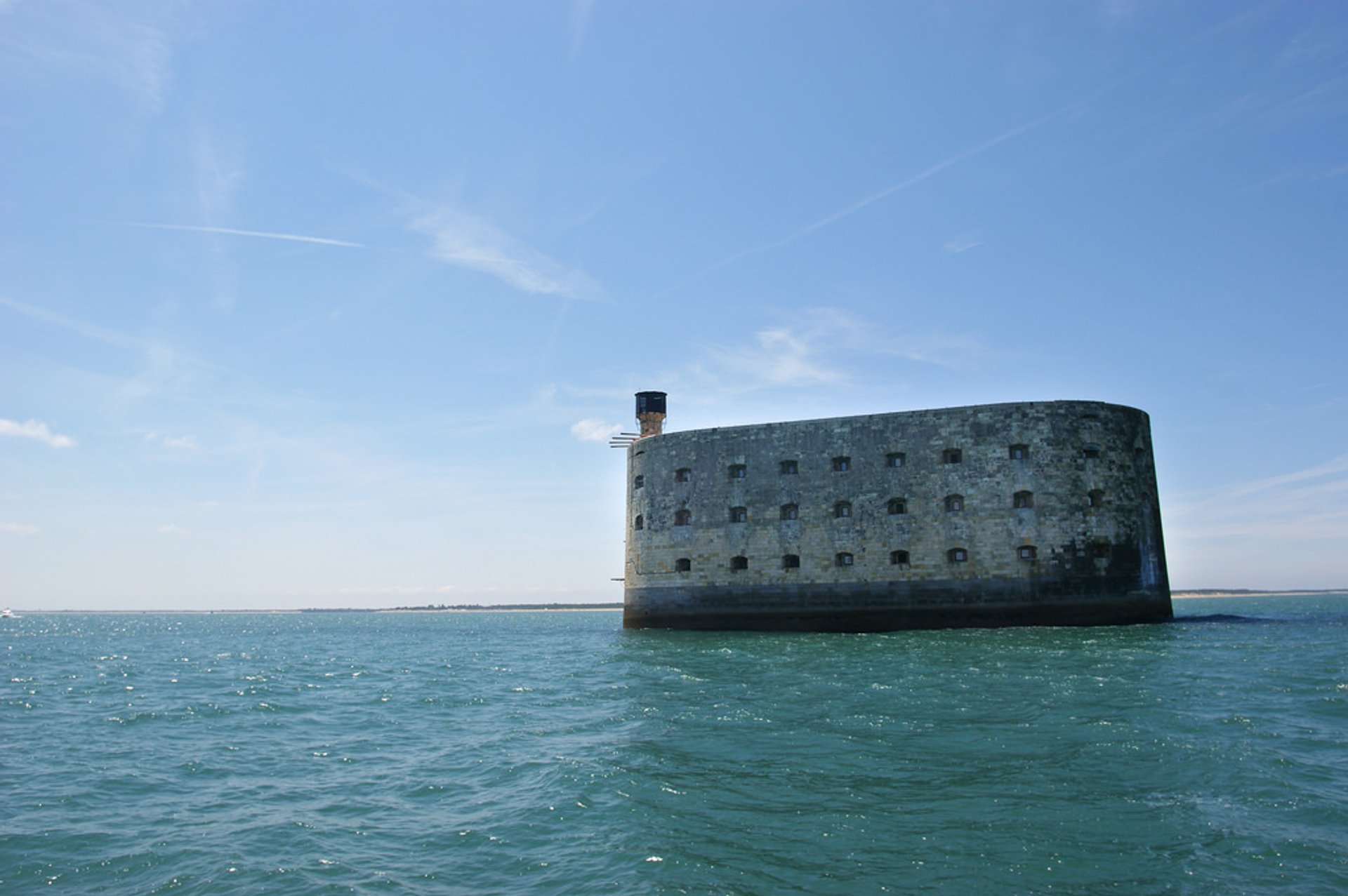 Fort Boyard in France 2020 - Best Time