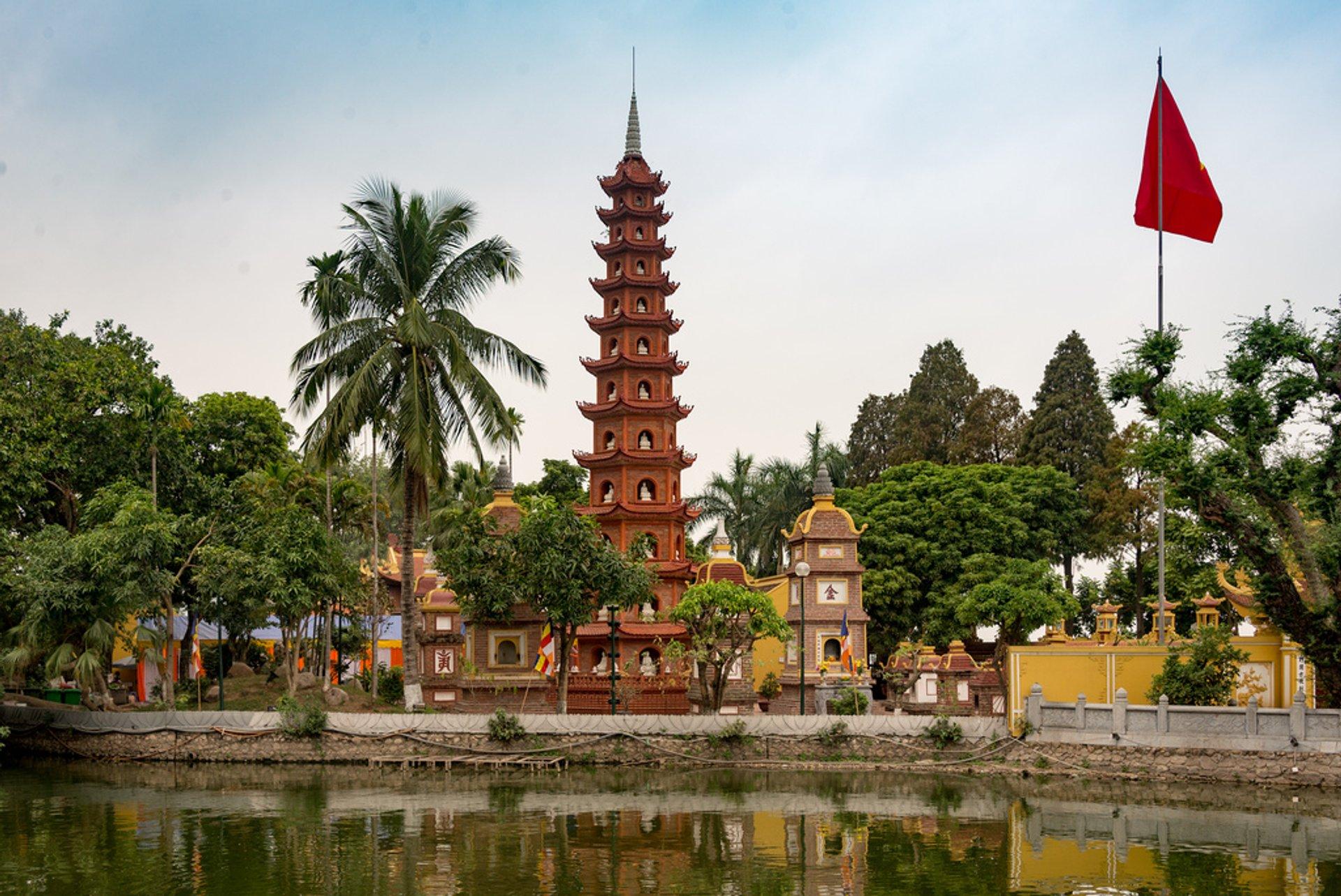 North Vietnam Dry Season in Vietnam 2020 - Best Time