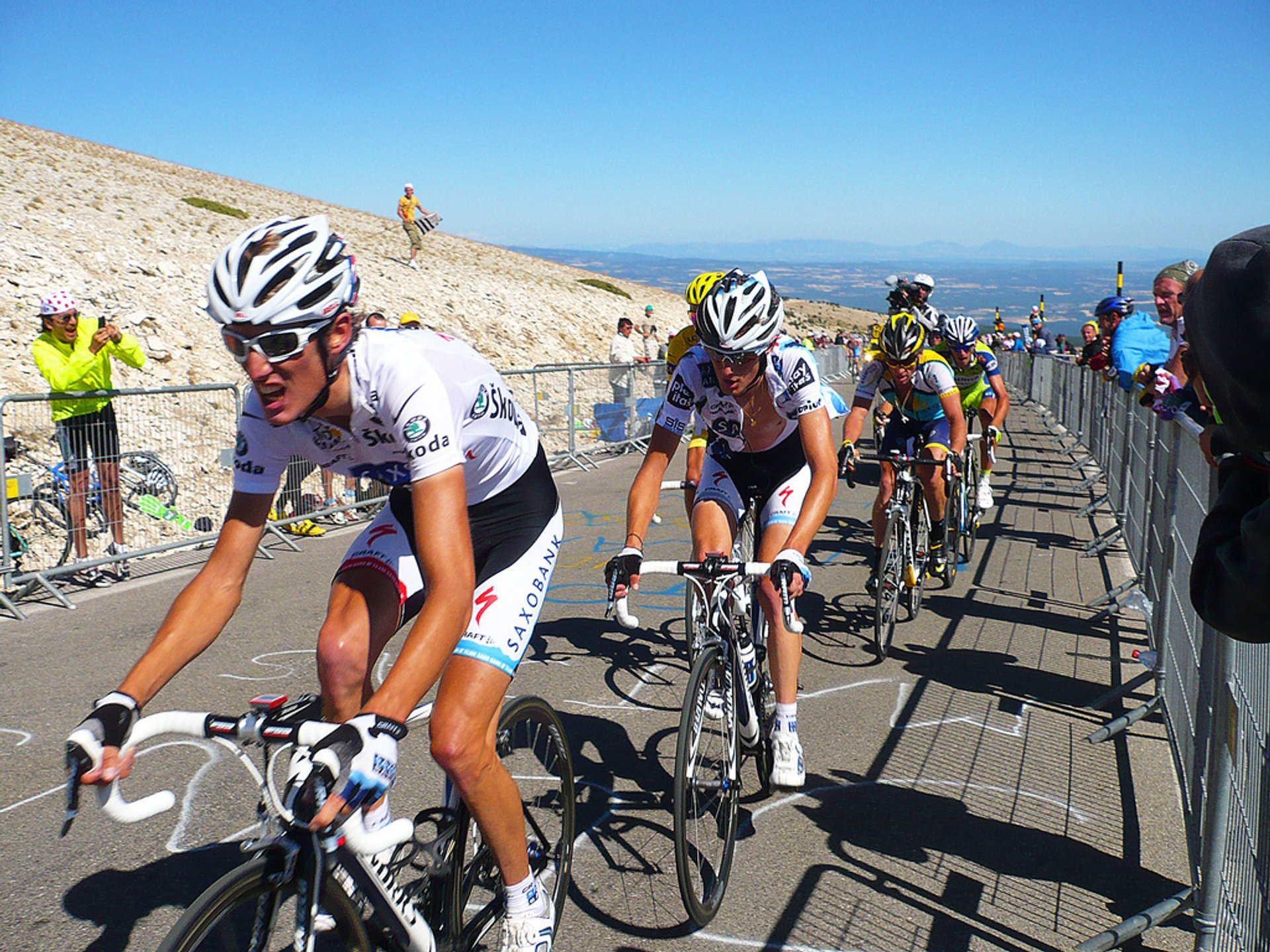 Tour De France in Provence & French Riviera - Best Season 2020
