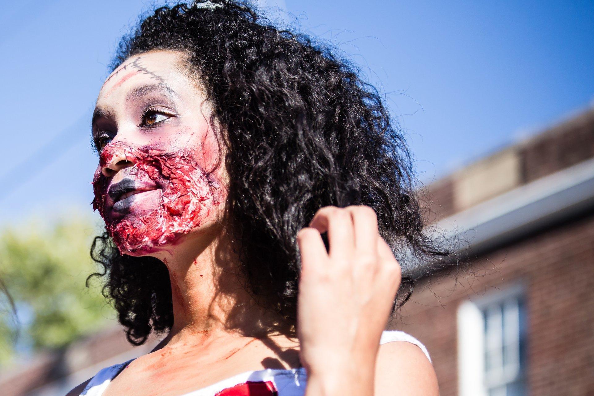 Halloween in Virginia 2020 - Best Time