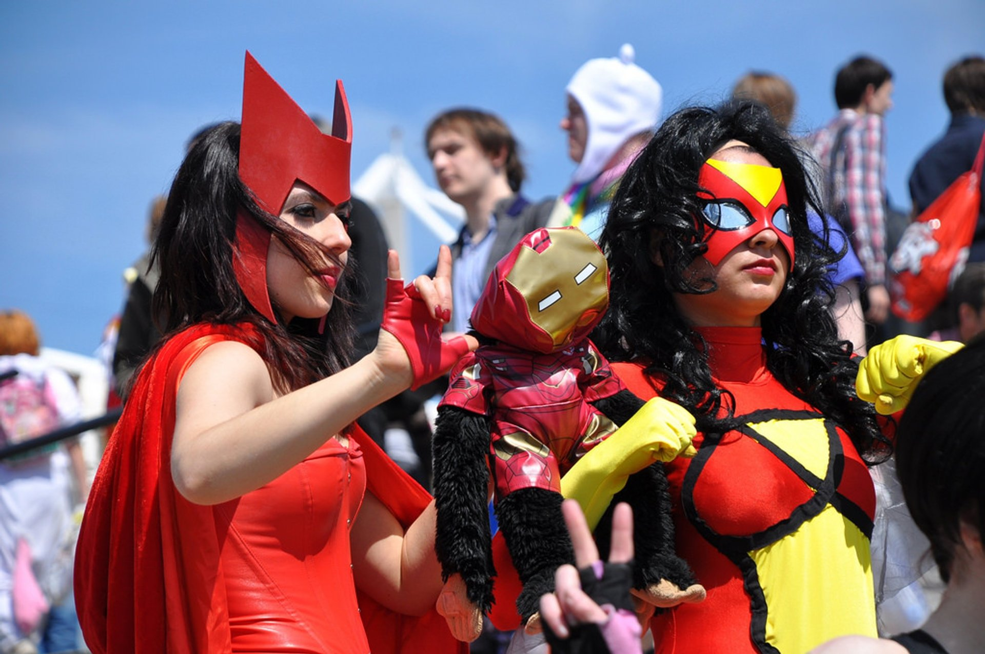 MCM London Comic Con in London 2020 - Best Time