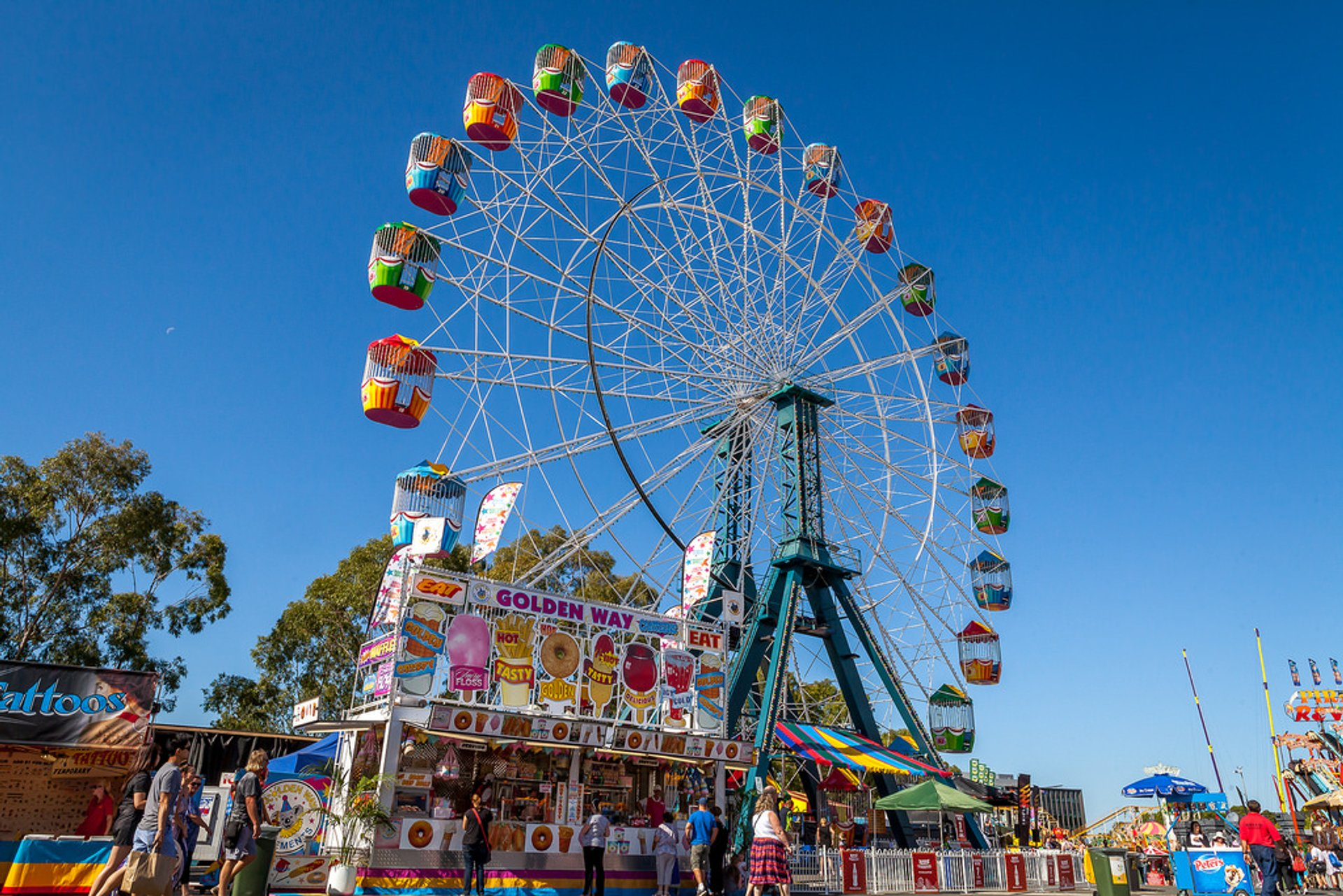 Sydney Royal Easter Show in Sydney - Best Season