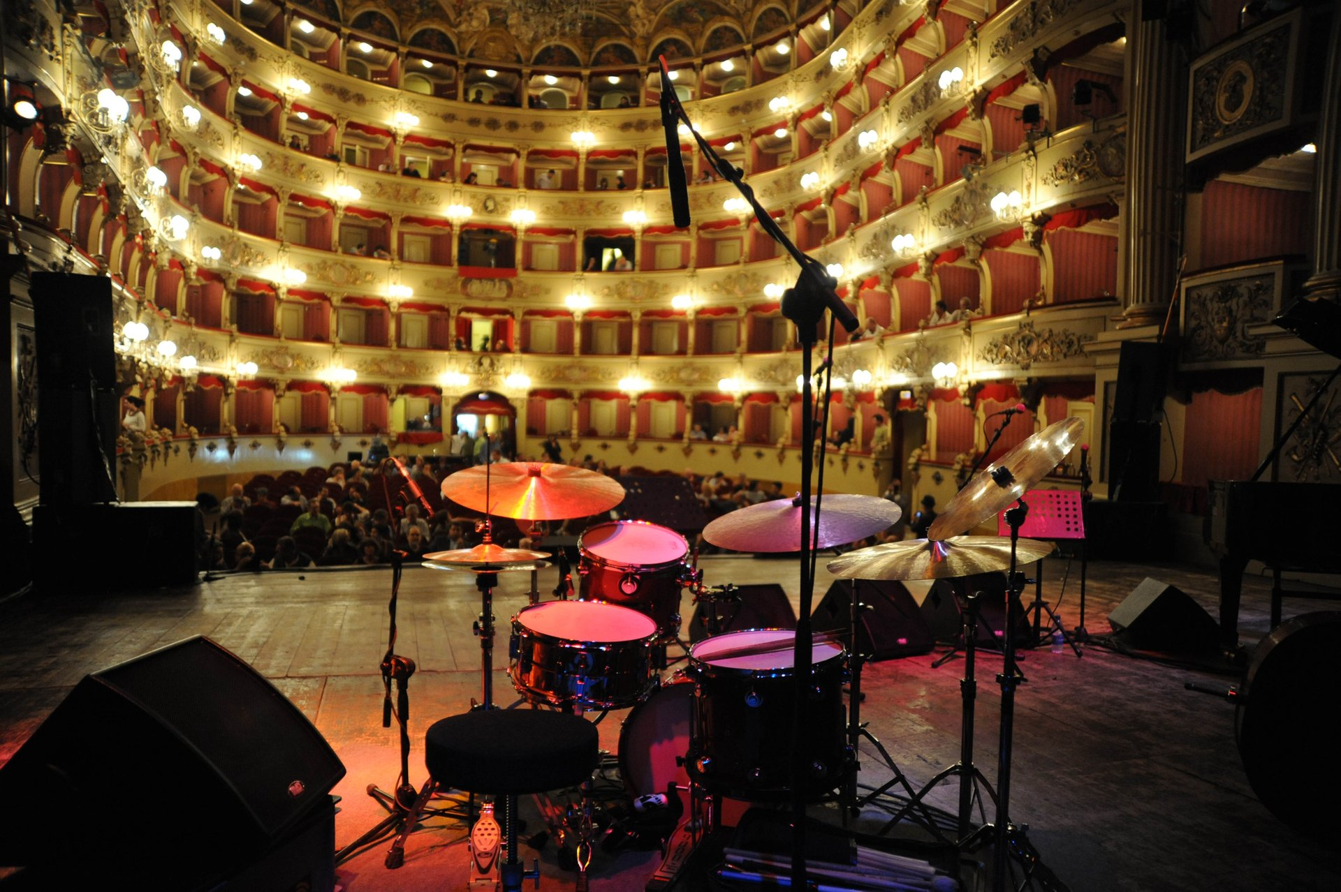 Best time for Umbria Jazz in Italy 2020