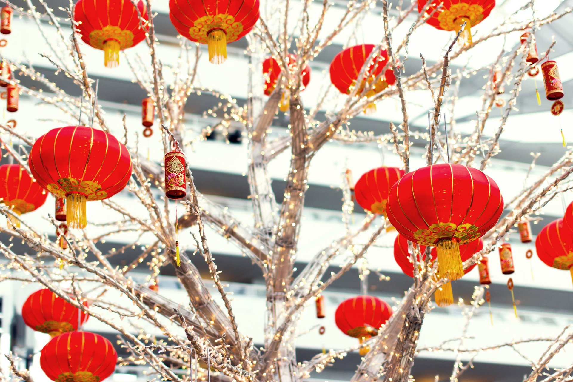 Chinese New Year in Perth 2021 - Dates