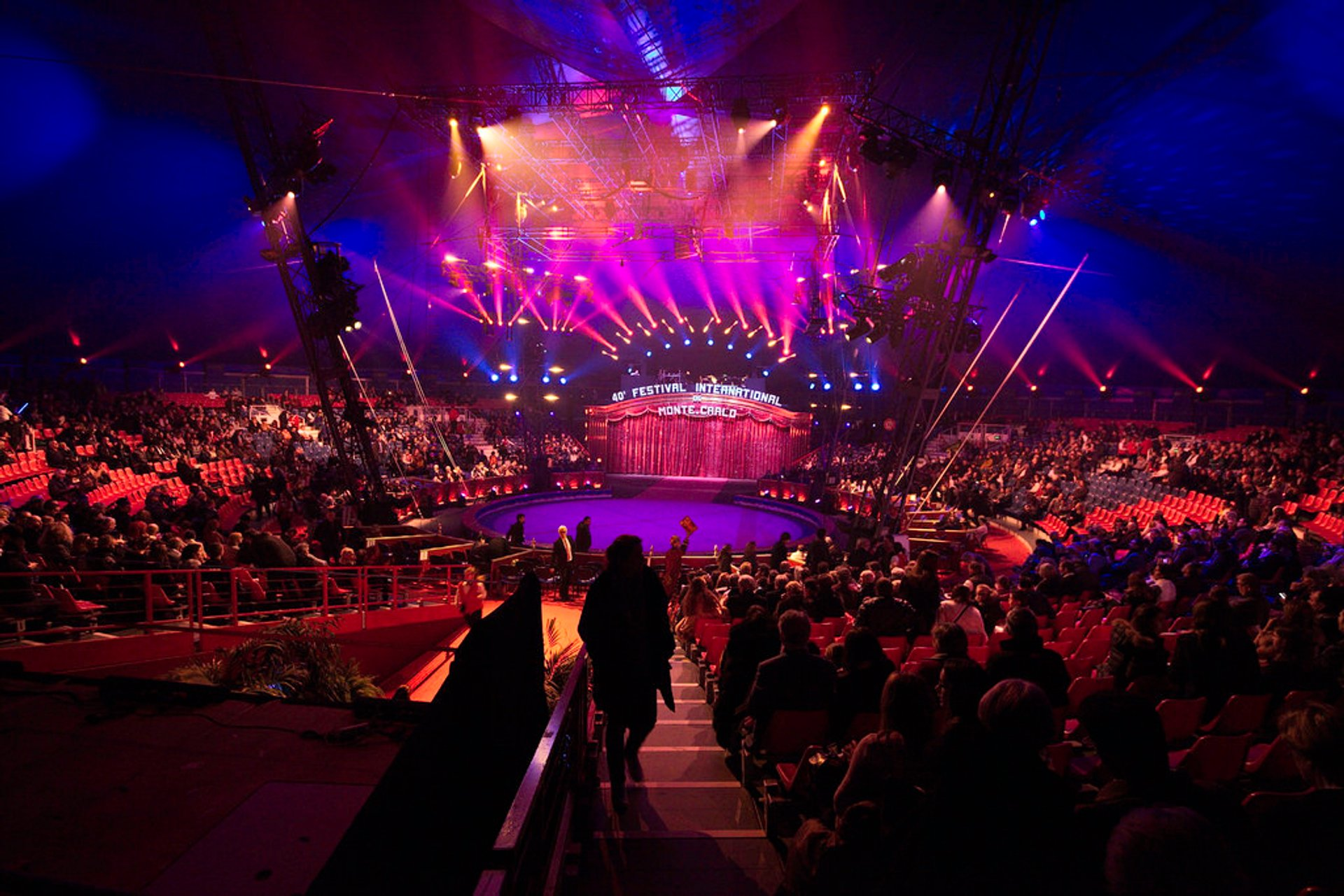 International Circus Festival of Monte-Carlo in Monaco - Best Season 2020