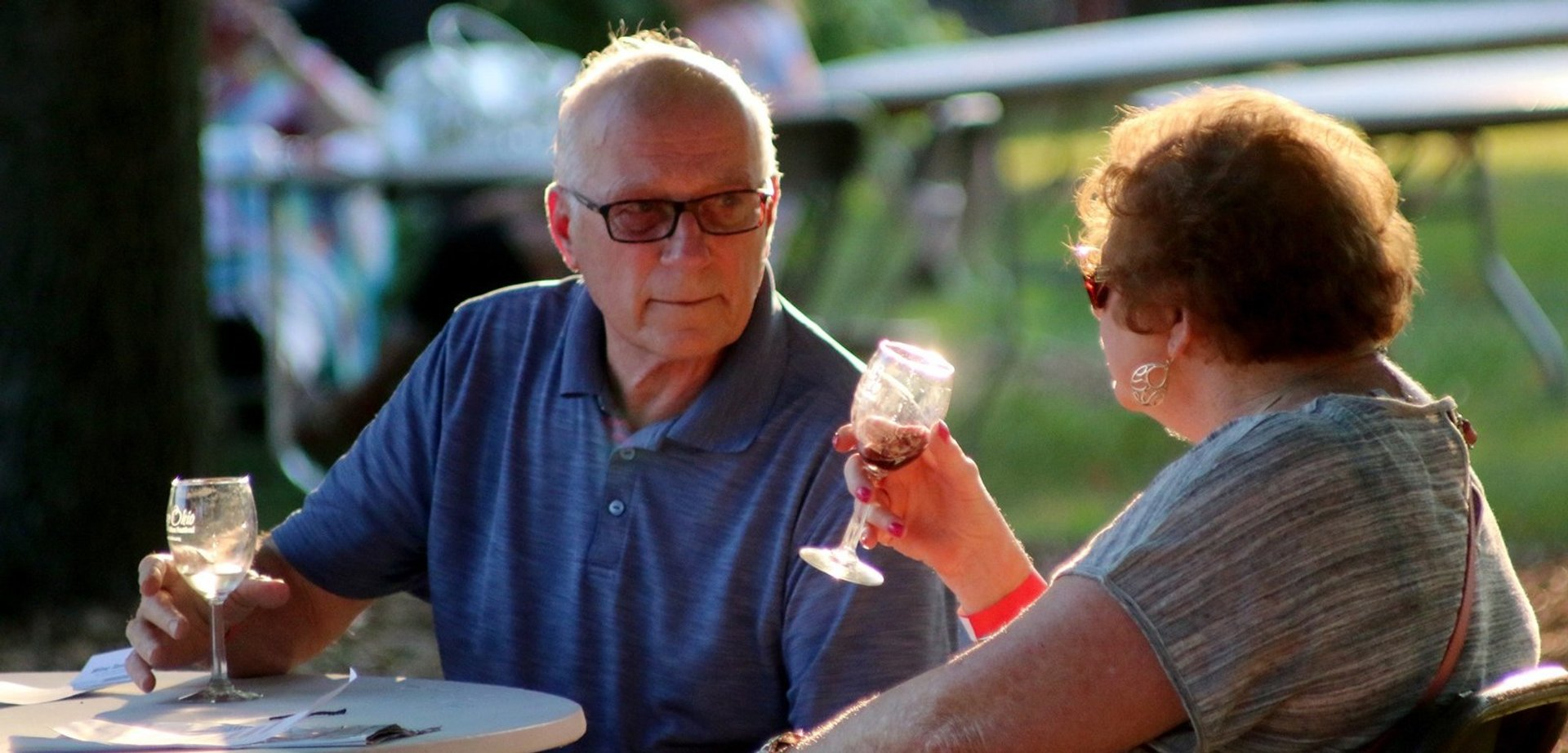 Vintage Ohio Wine Festival in Ohio - Best Season 2020