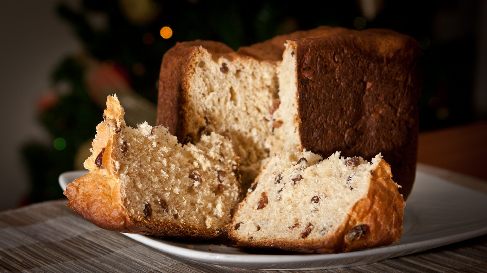 Homemade Panettone 2020