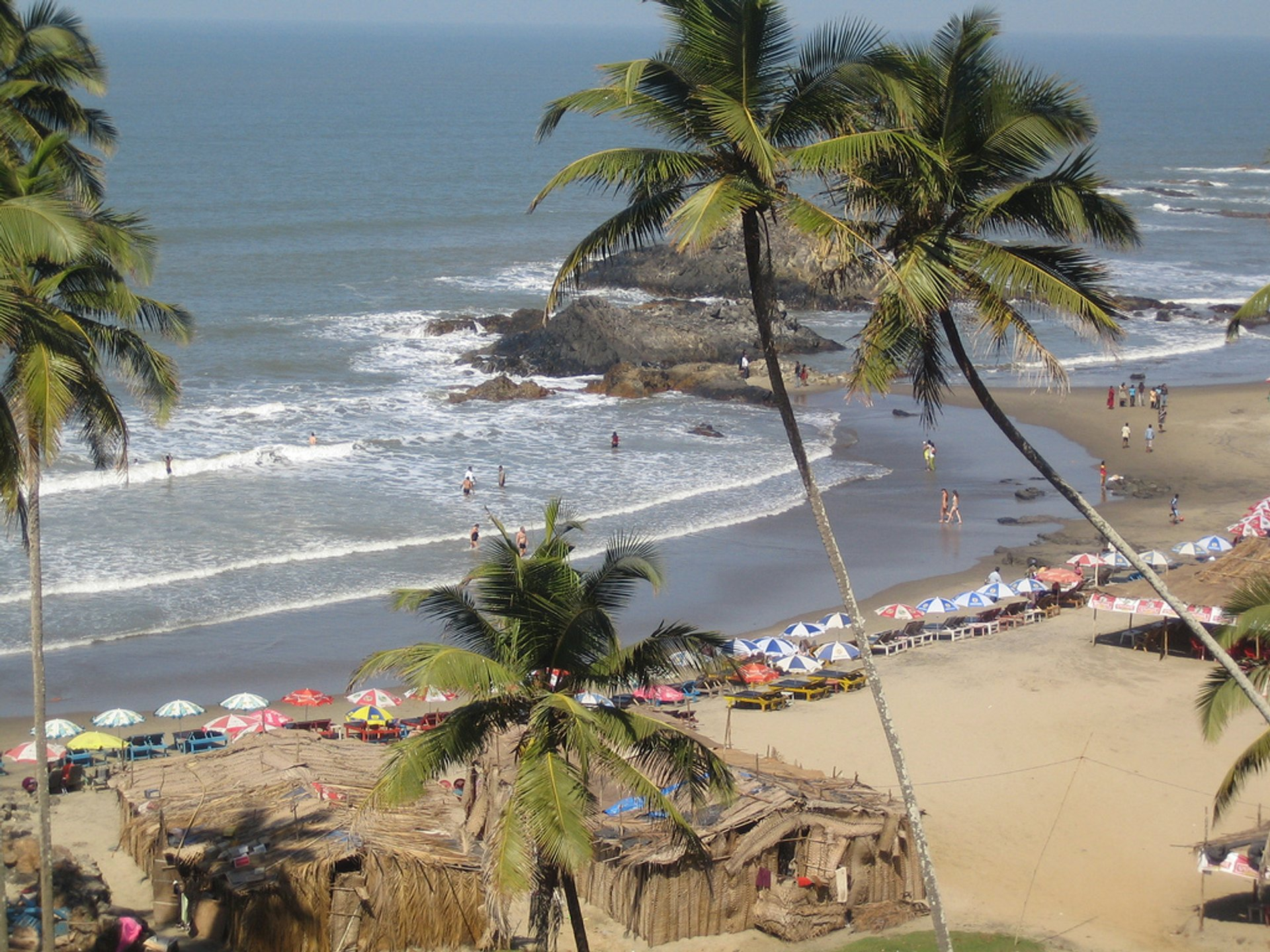 Beach Season in Goa 2020 - Best Time