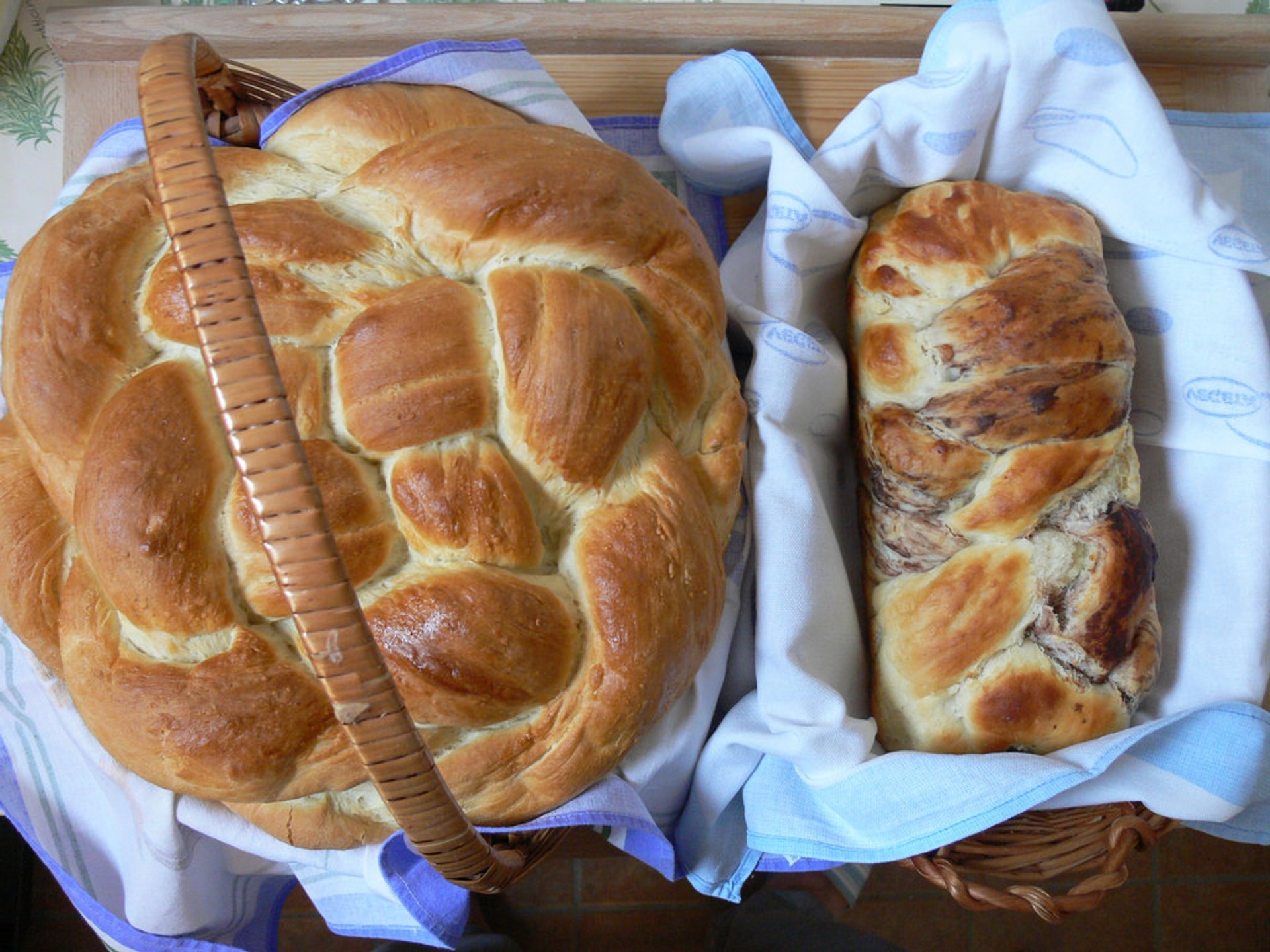 Easter Food in Hungary - Best Time