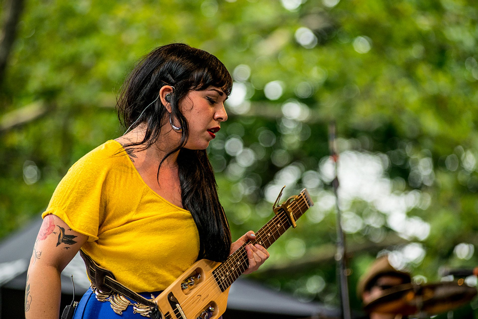 Carla Morrison at SummerStage Concert Series 2020