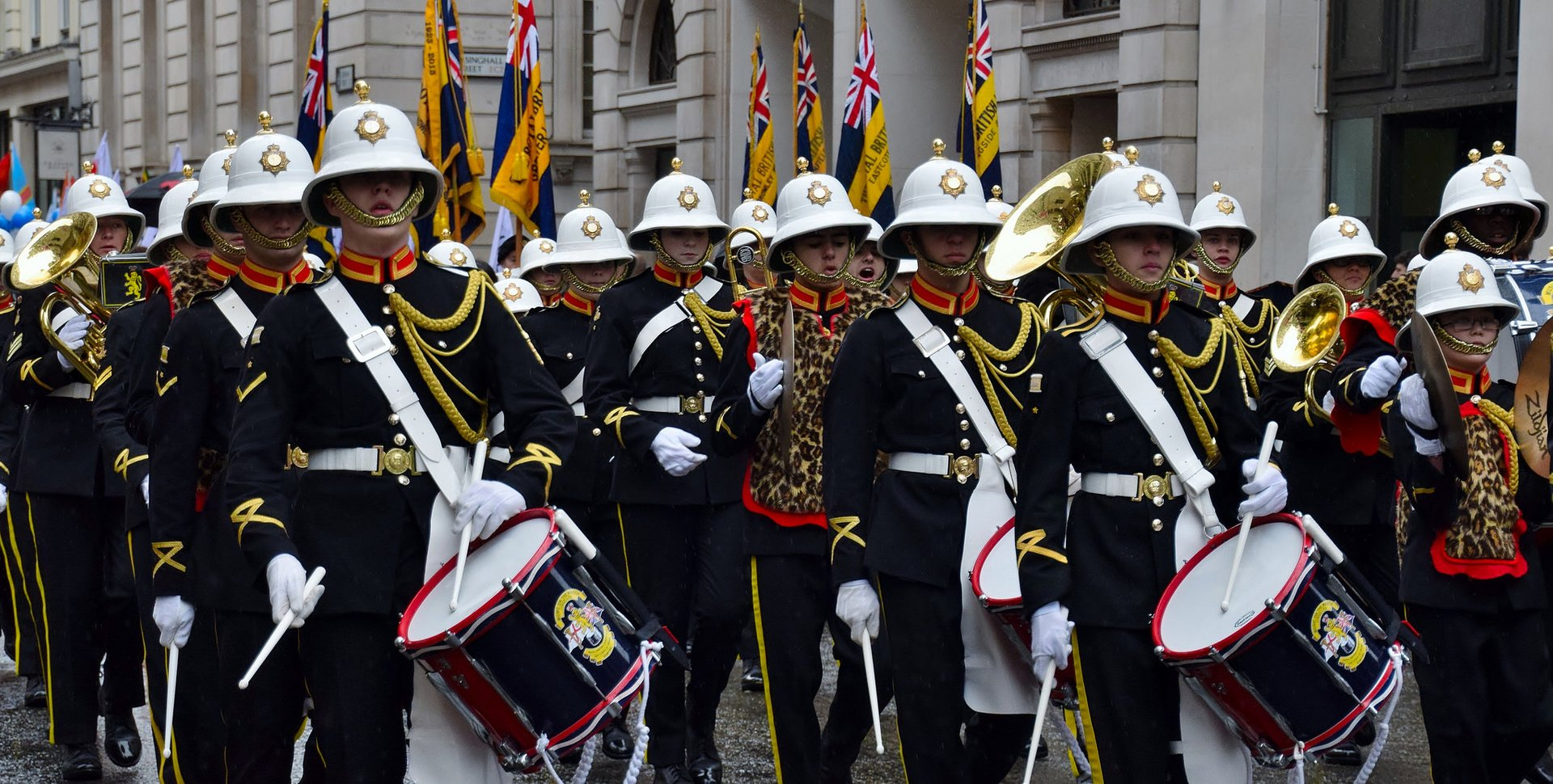 Best time to see Lord Mayor's Show in London 2020
