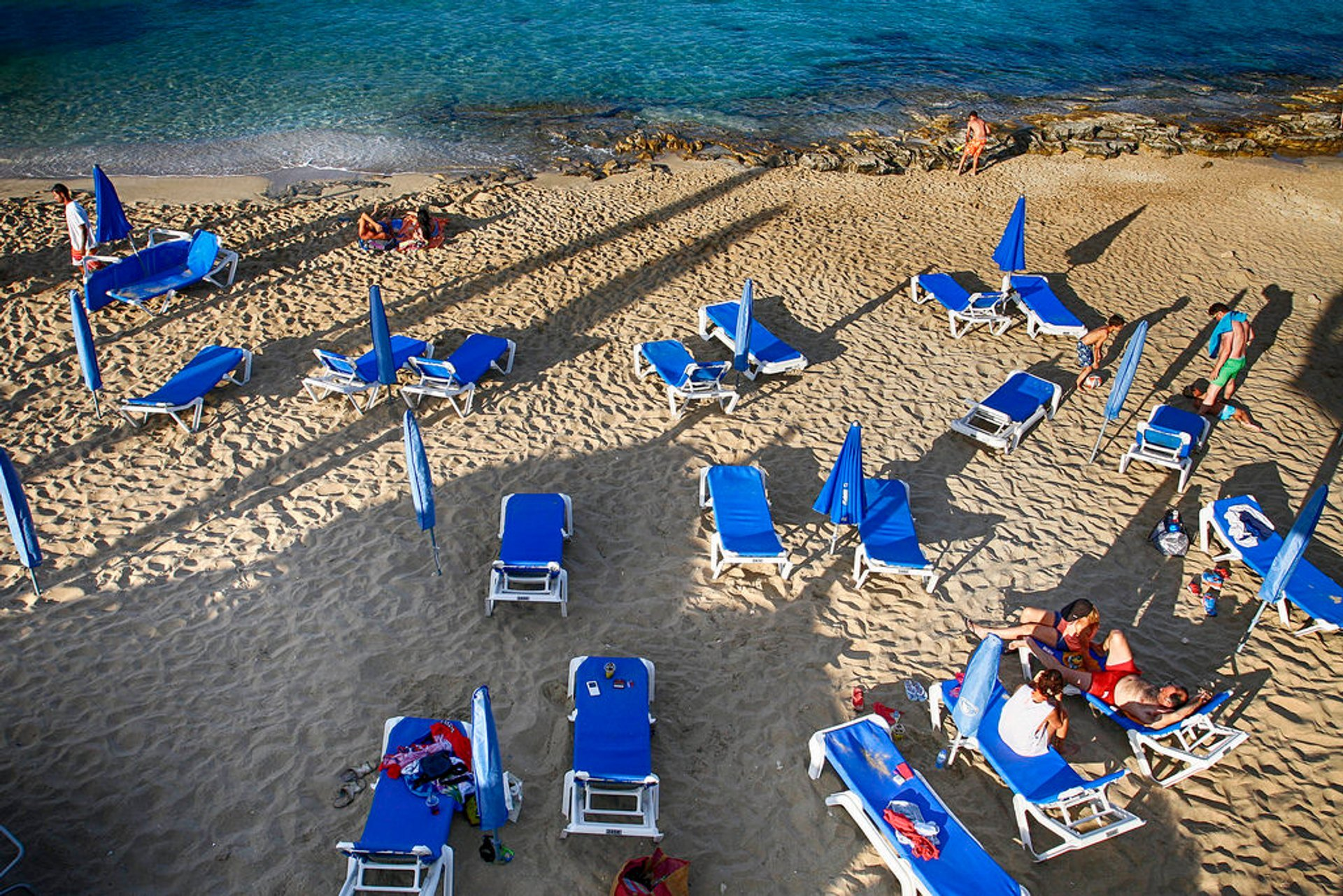 Beach Season in Cyprus 2019 - Best Time