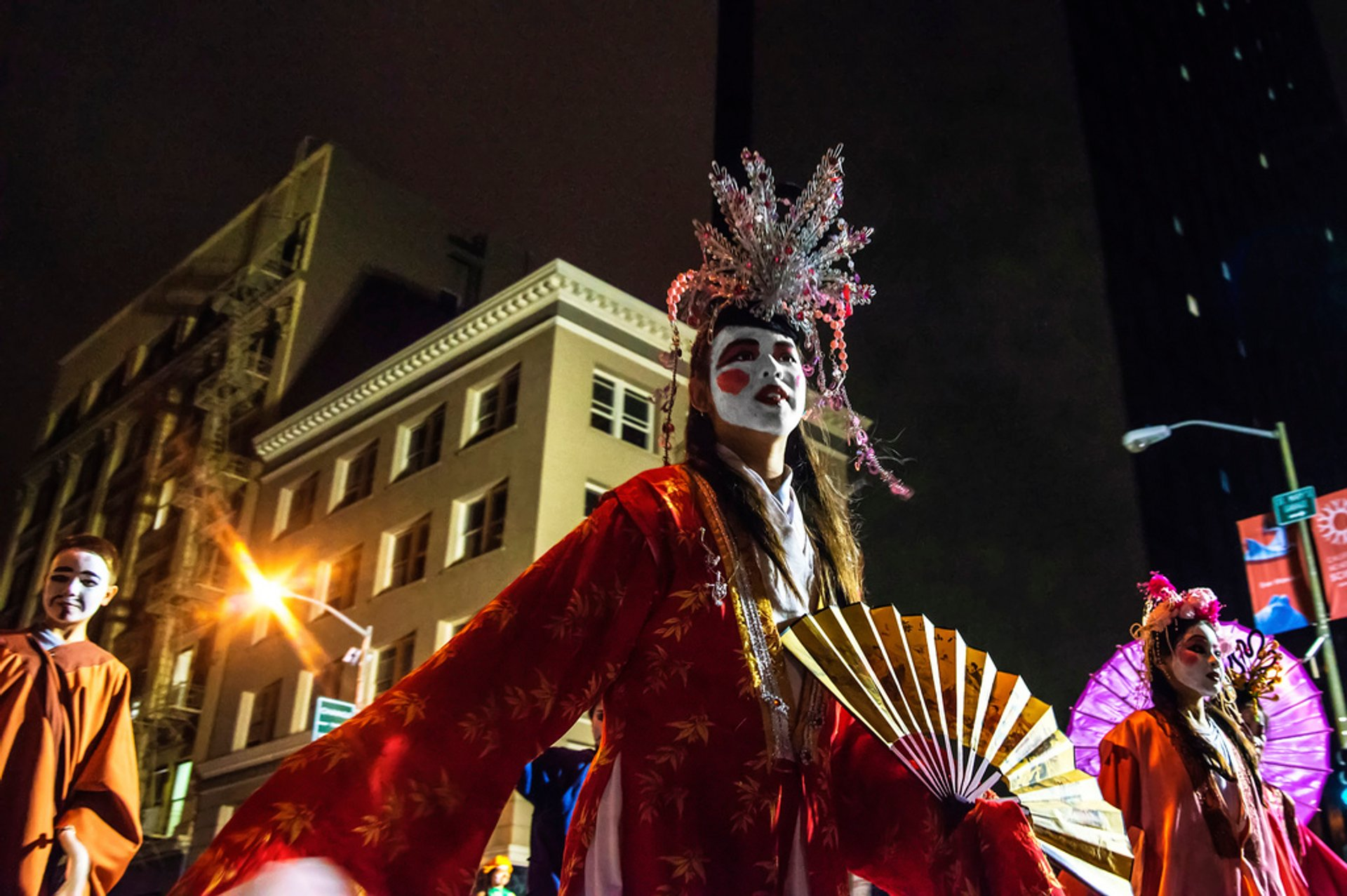 Lunar New Year in San Francisco 2020 - Best Time