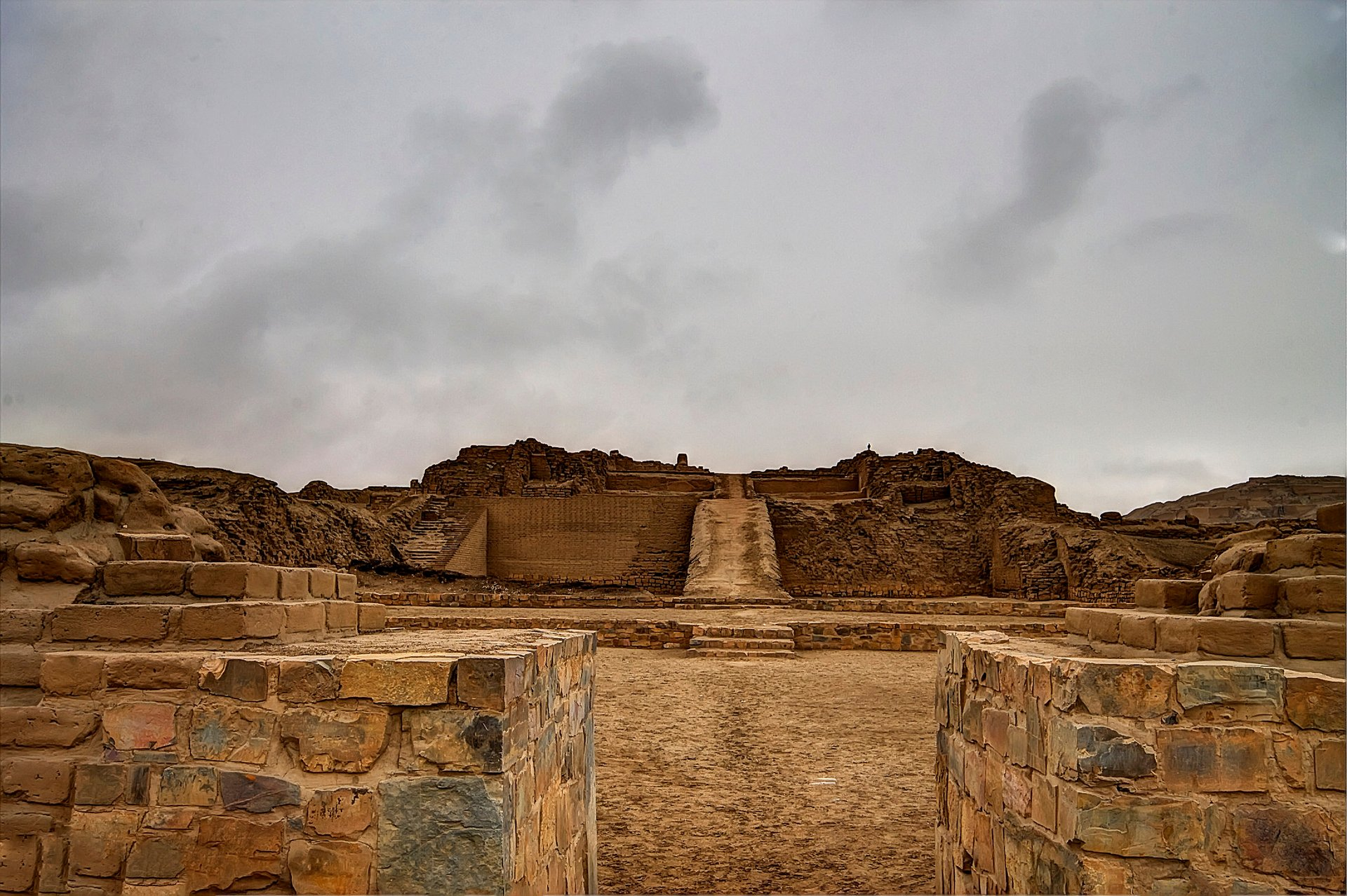 Pachacamac in Peru 2019 - Best Time