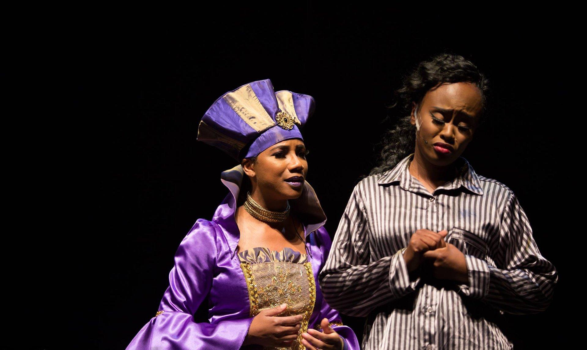 Atlanta Black Theatre Festival in Atlanta 2020 - Best Time