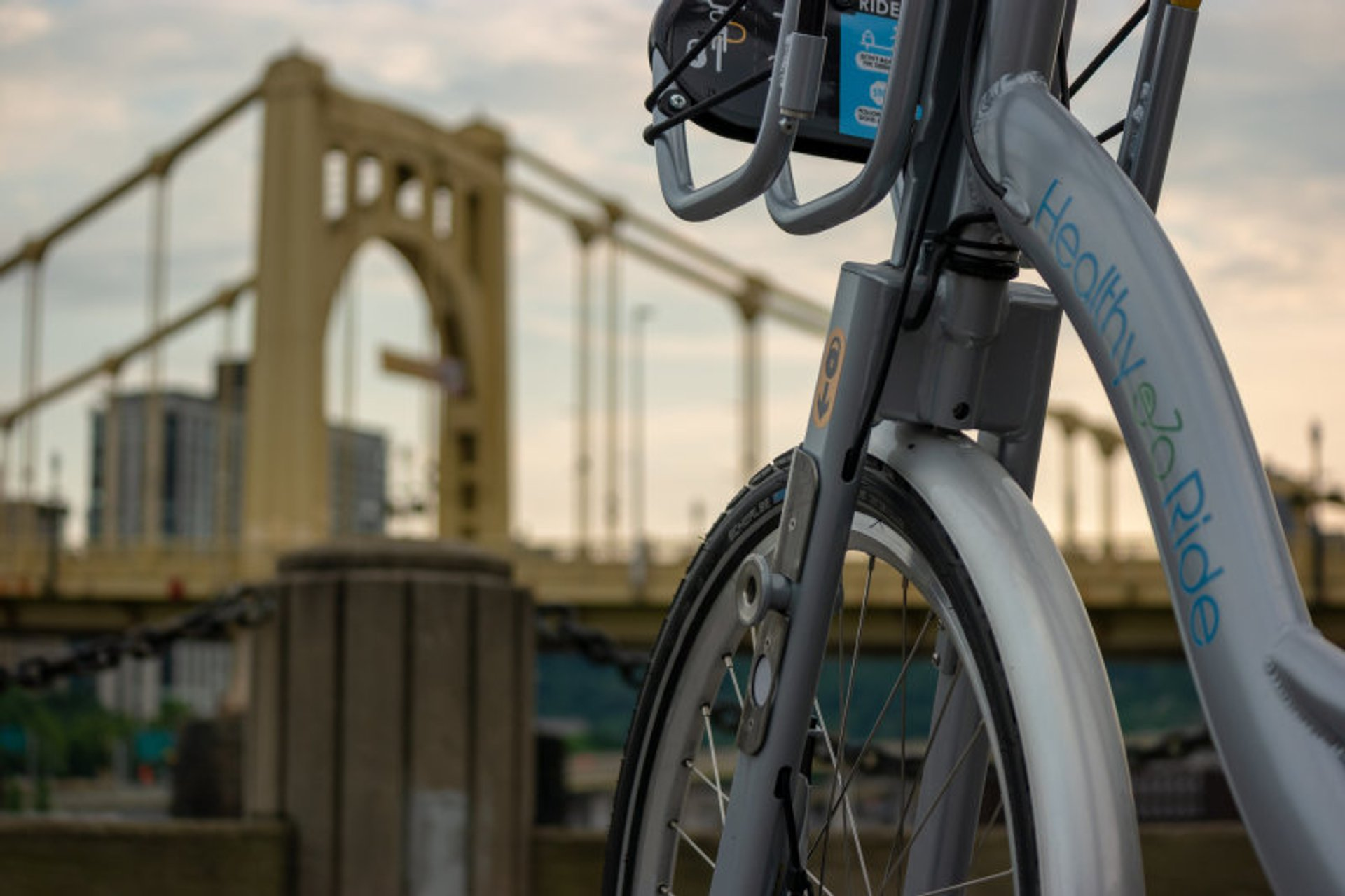 Cycling in Pittsburgh, PA - Best Season 2020