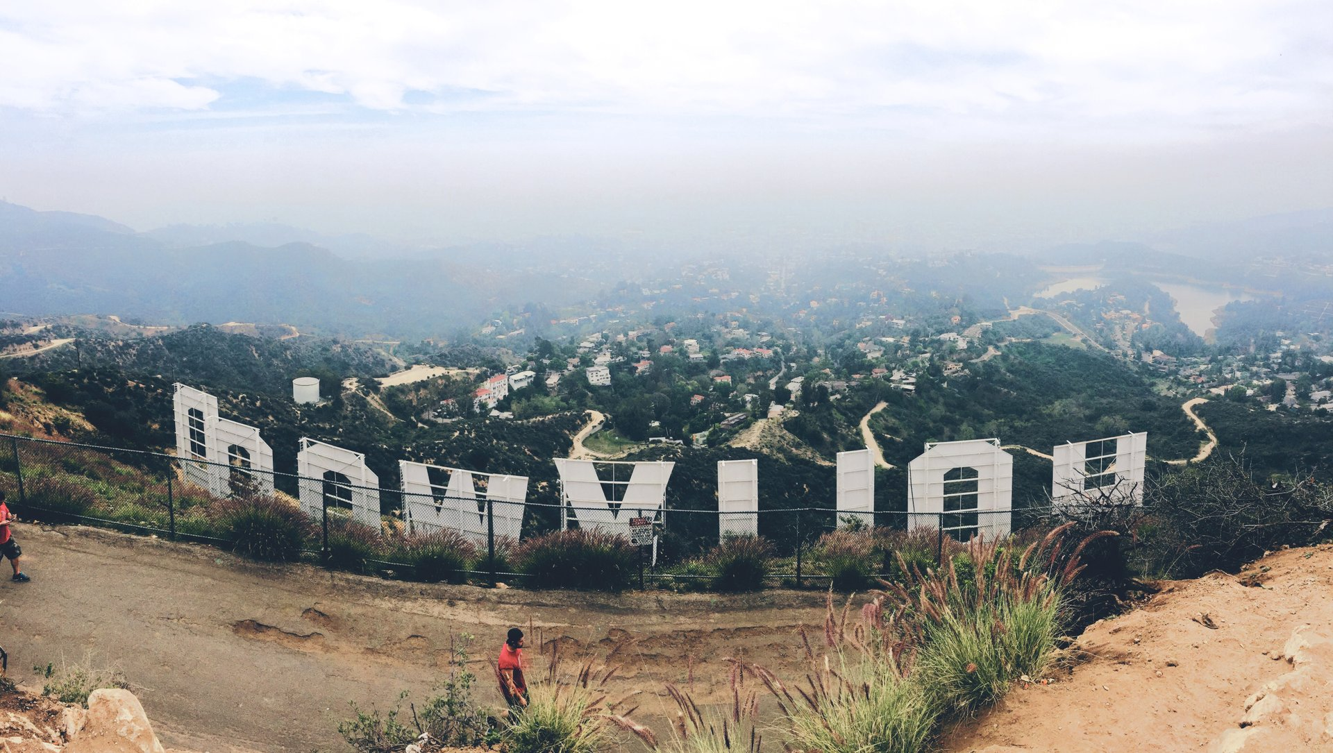 Hiking  in Los Angeles 2020 - Best Time