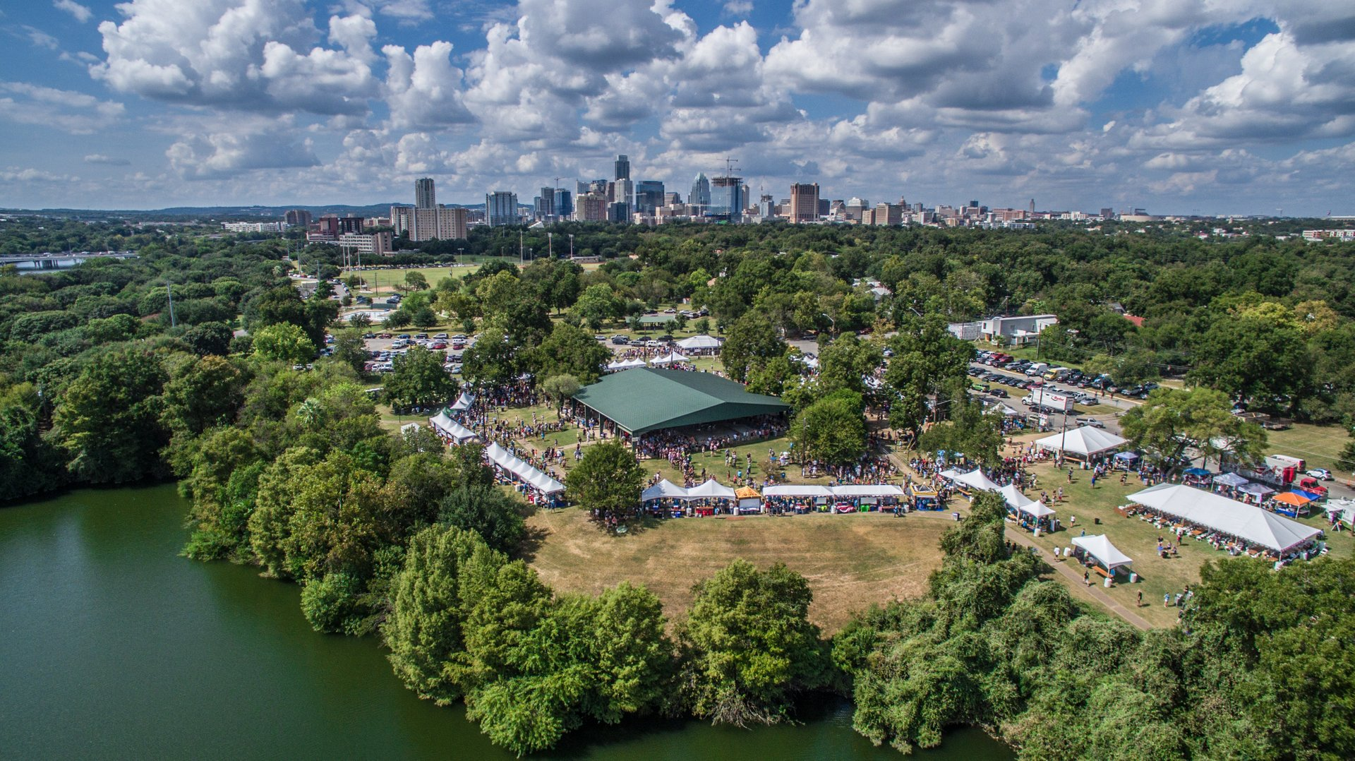 Texas Craft Brewers Festival in Texas - Best Time