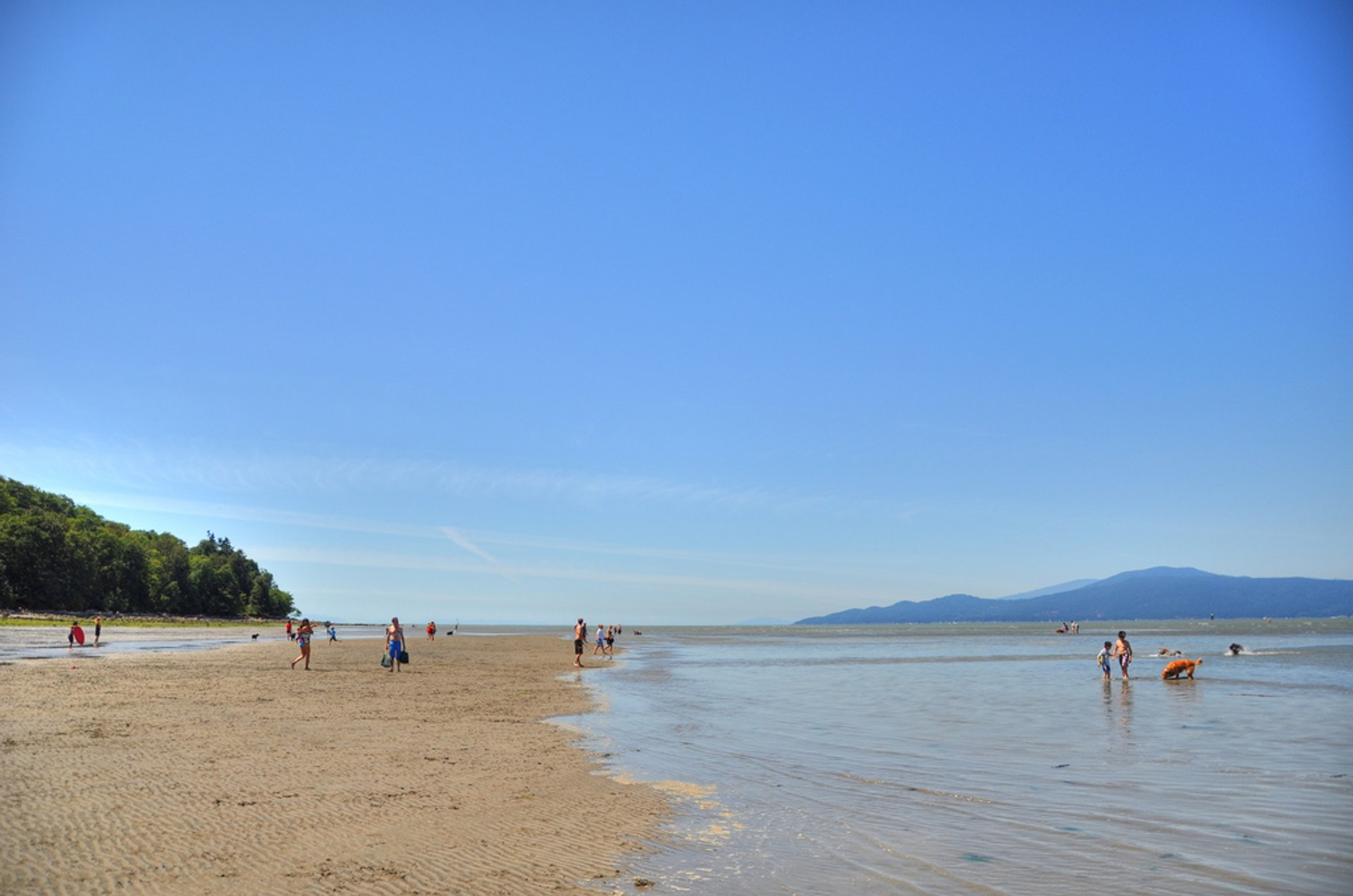 Beach Season in Vancouver 2019 - Best Time