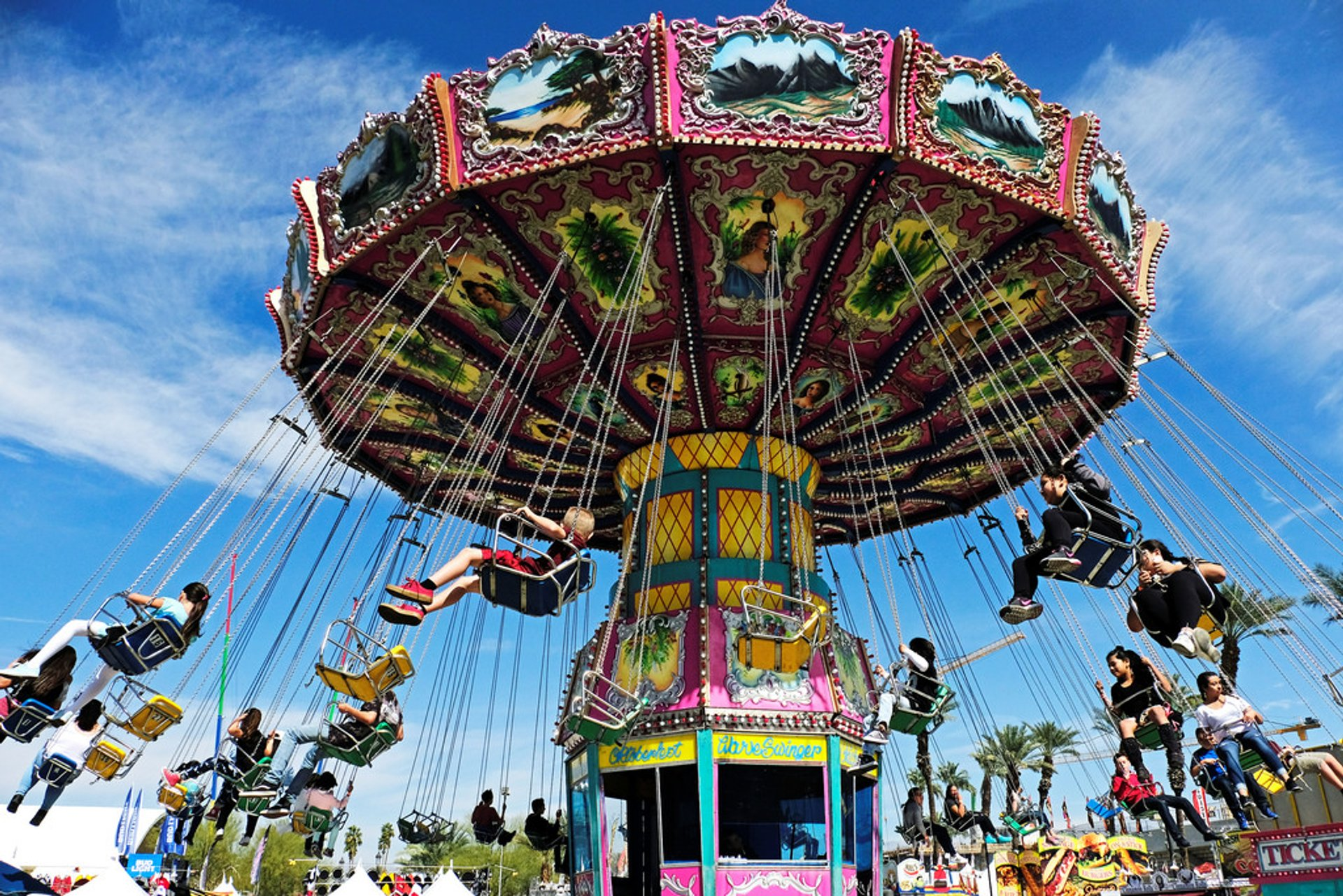 Riverside County Fair & National Date Festival in California - Best Season 2019