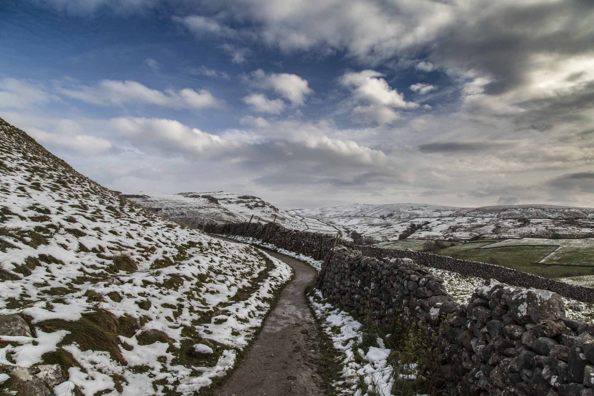 Yorkshire Dales 2020