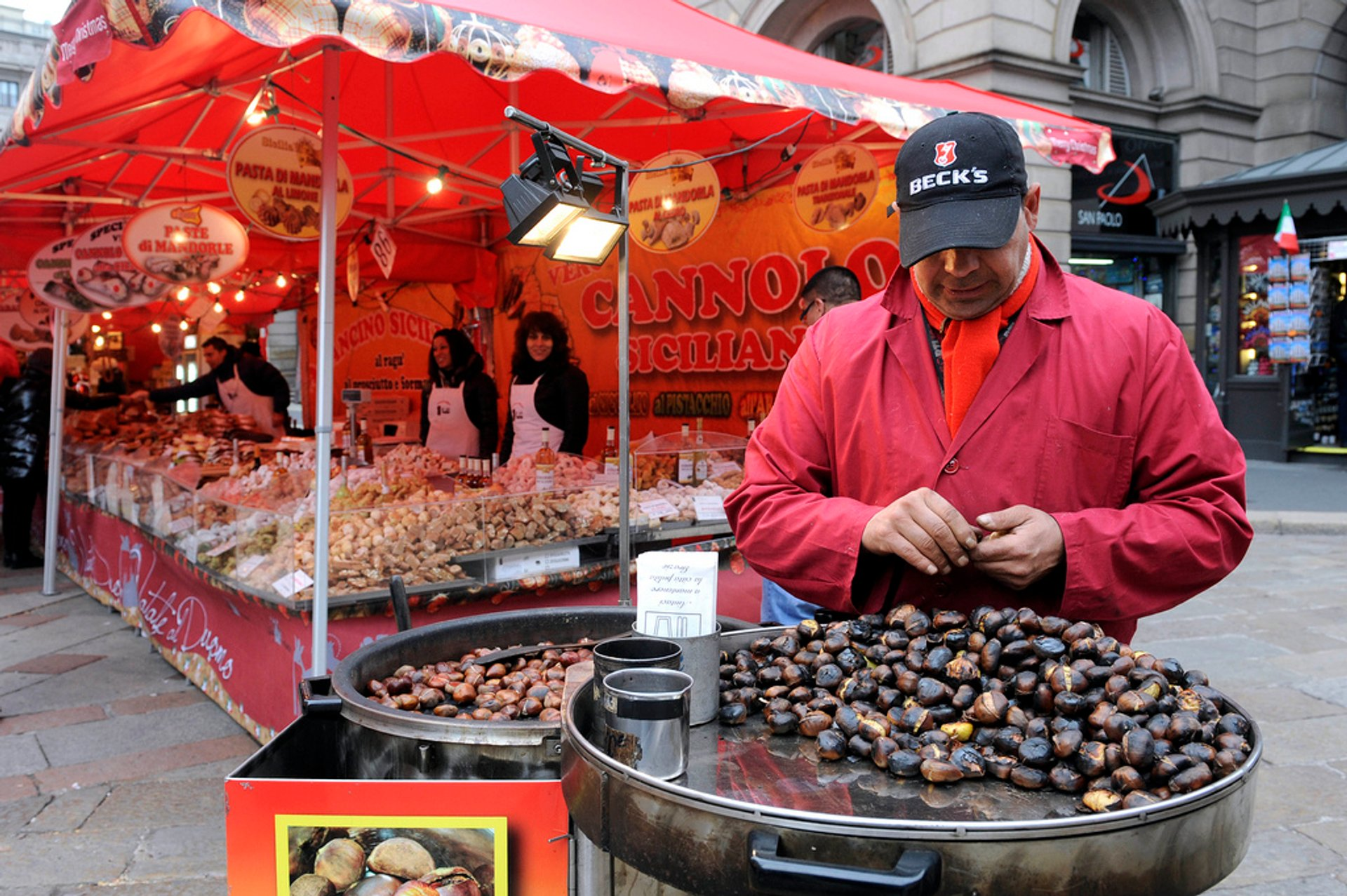Christmas Market 2020 Milan Christmas Markets (Mercatini di Natale) 2020 2021 in Milan   Dates