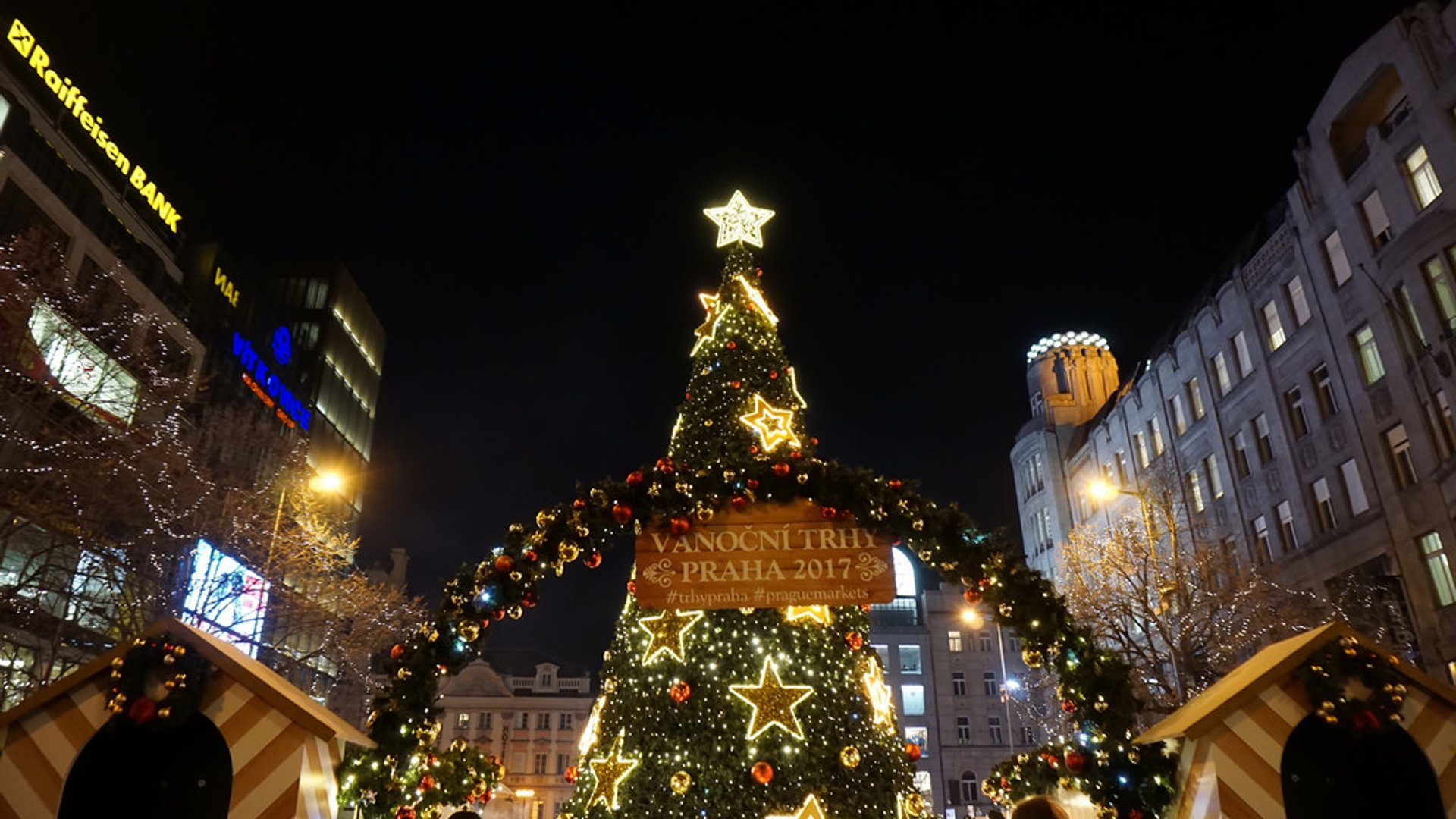 Christmas Markets 2019 2020 In Prague Dates Amp Map